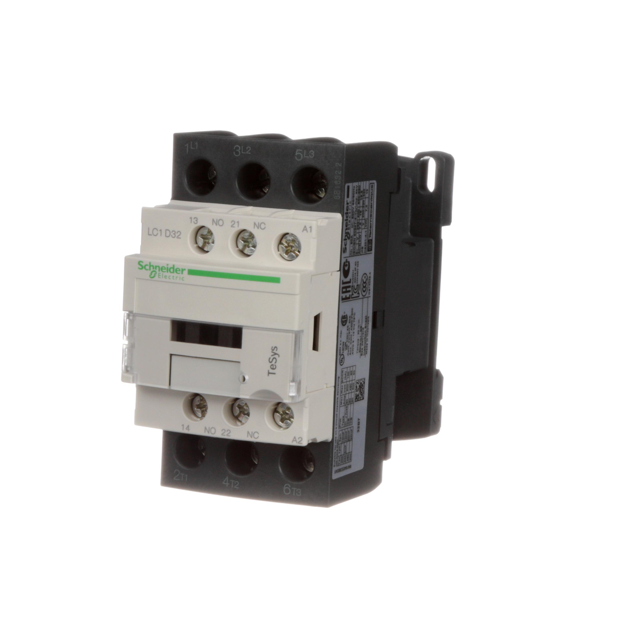HENNY PENNY CONTACTOR-SQUARE D-24V