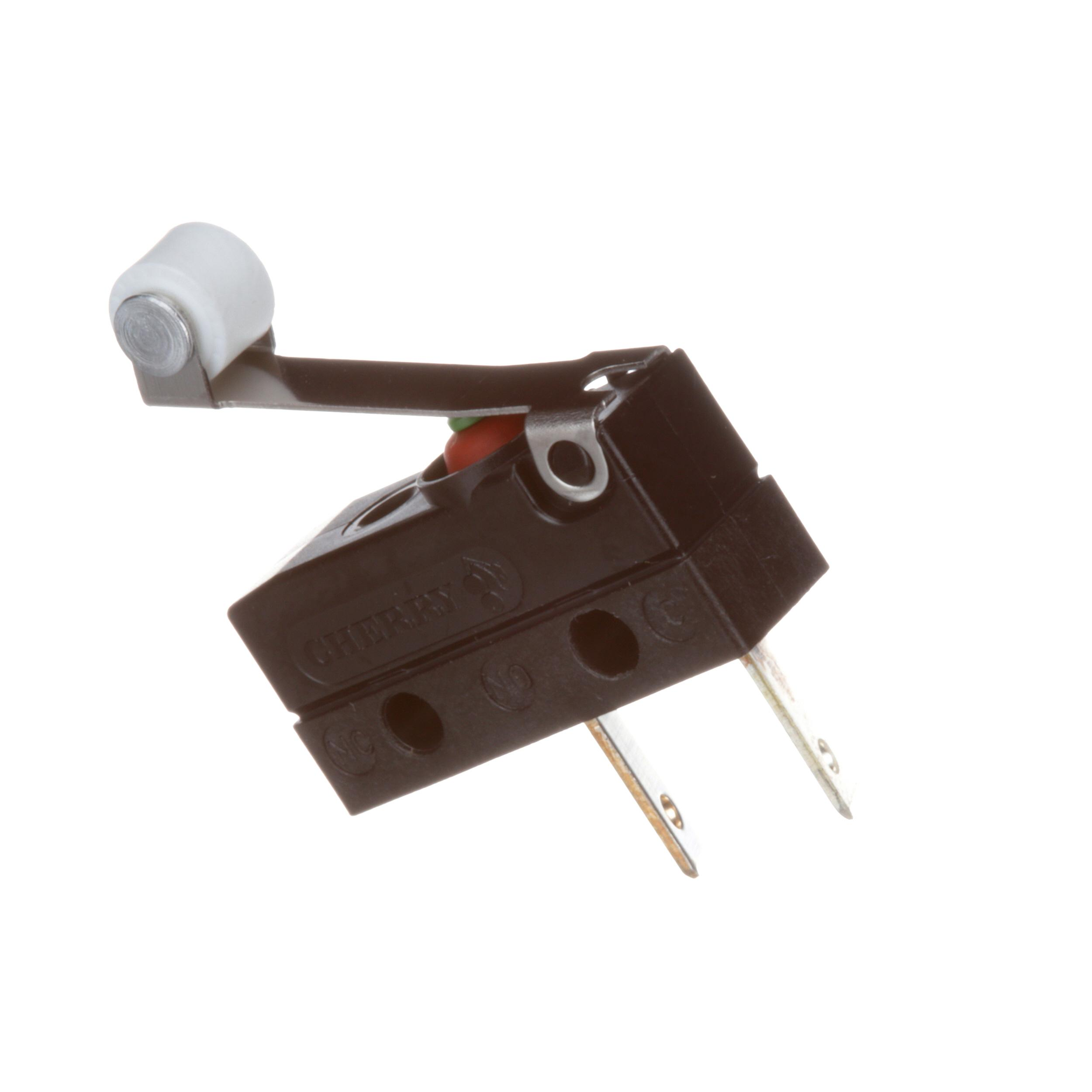 Franke Coffee Microswitch With Roller Lever Part 1555045 Micro Switch