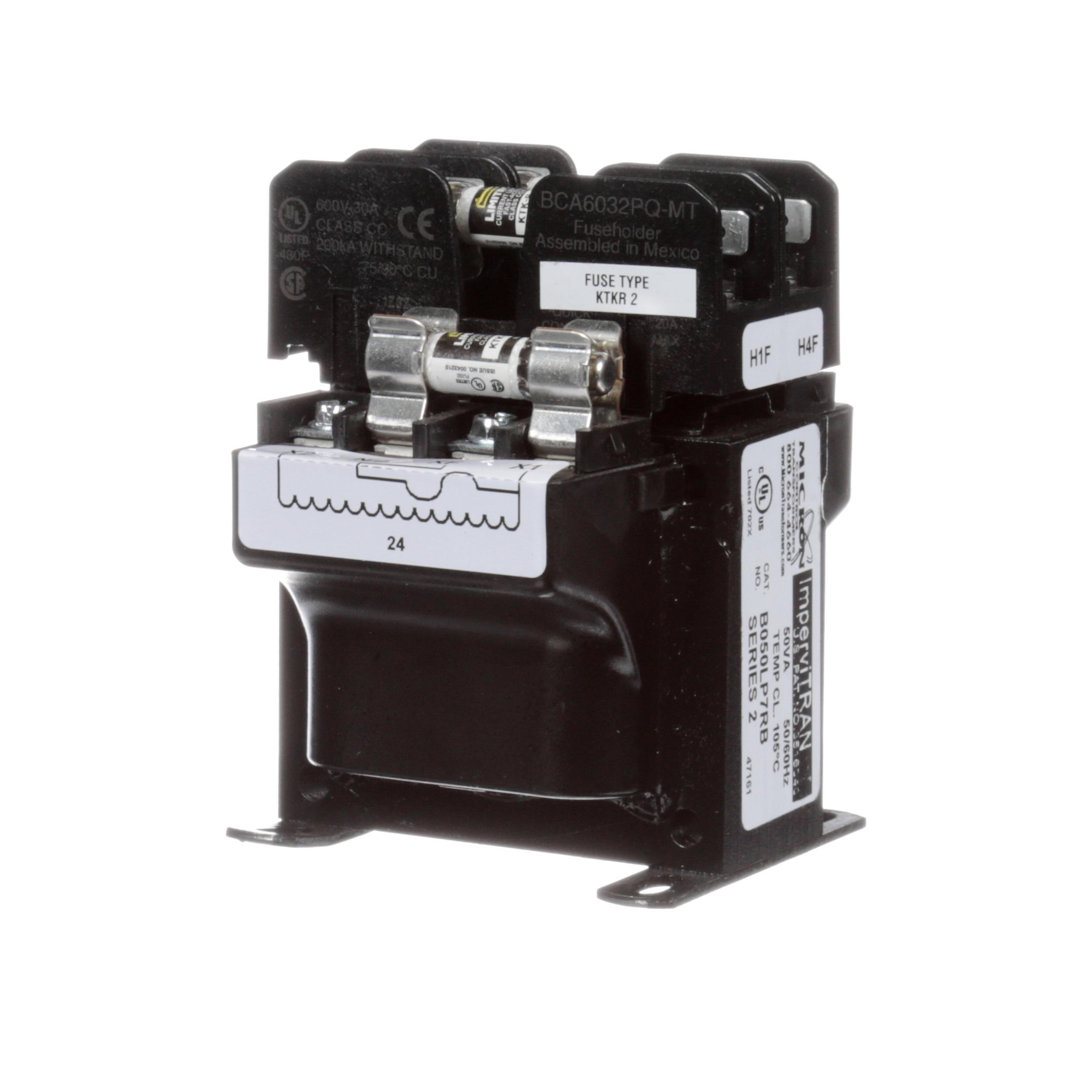 Salvajor Transformer Assy 120  240 24v