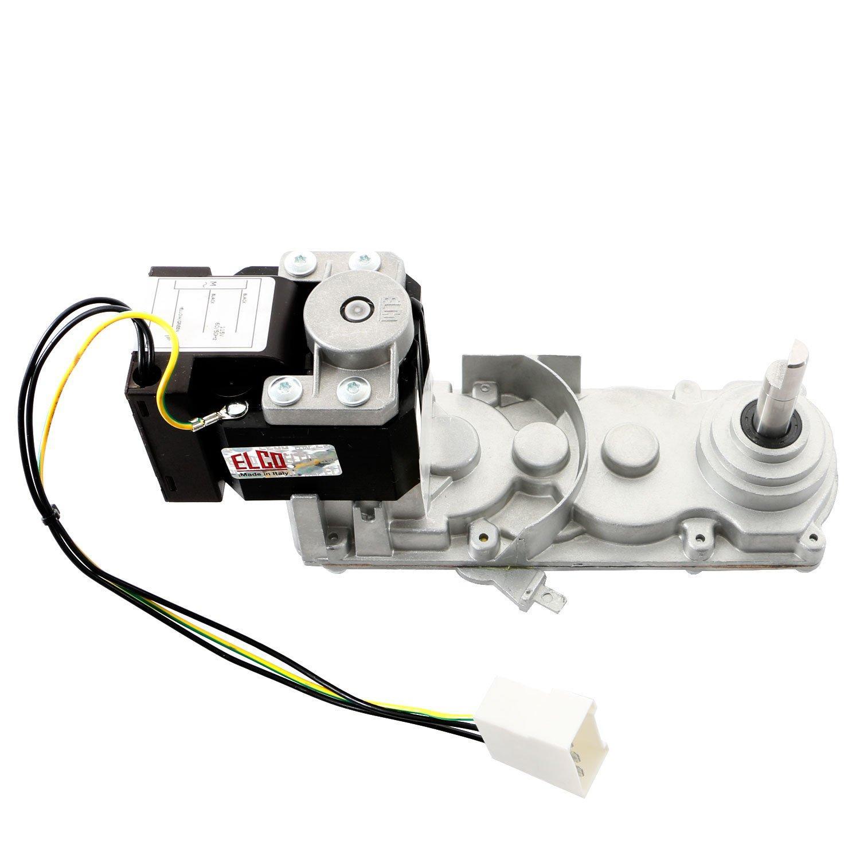 Carpigiani Gear Motor Assy 115v Part Sl330000339