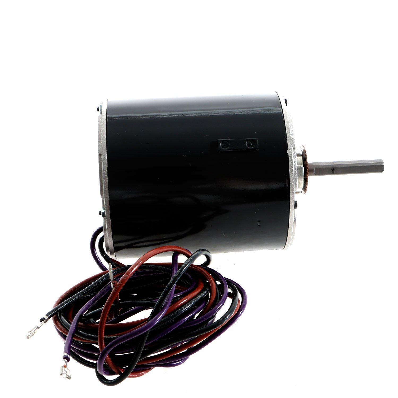 Trane fan motor part mot03771 for Trane fan motor replacement cost