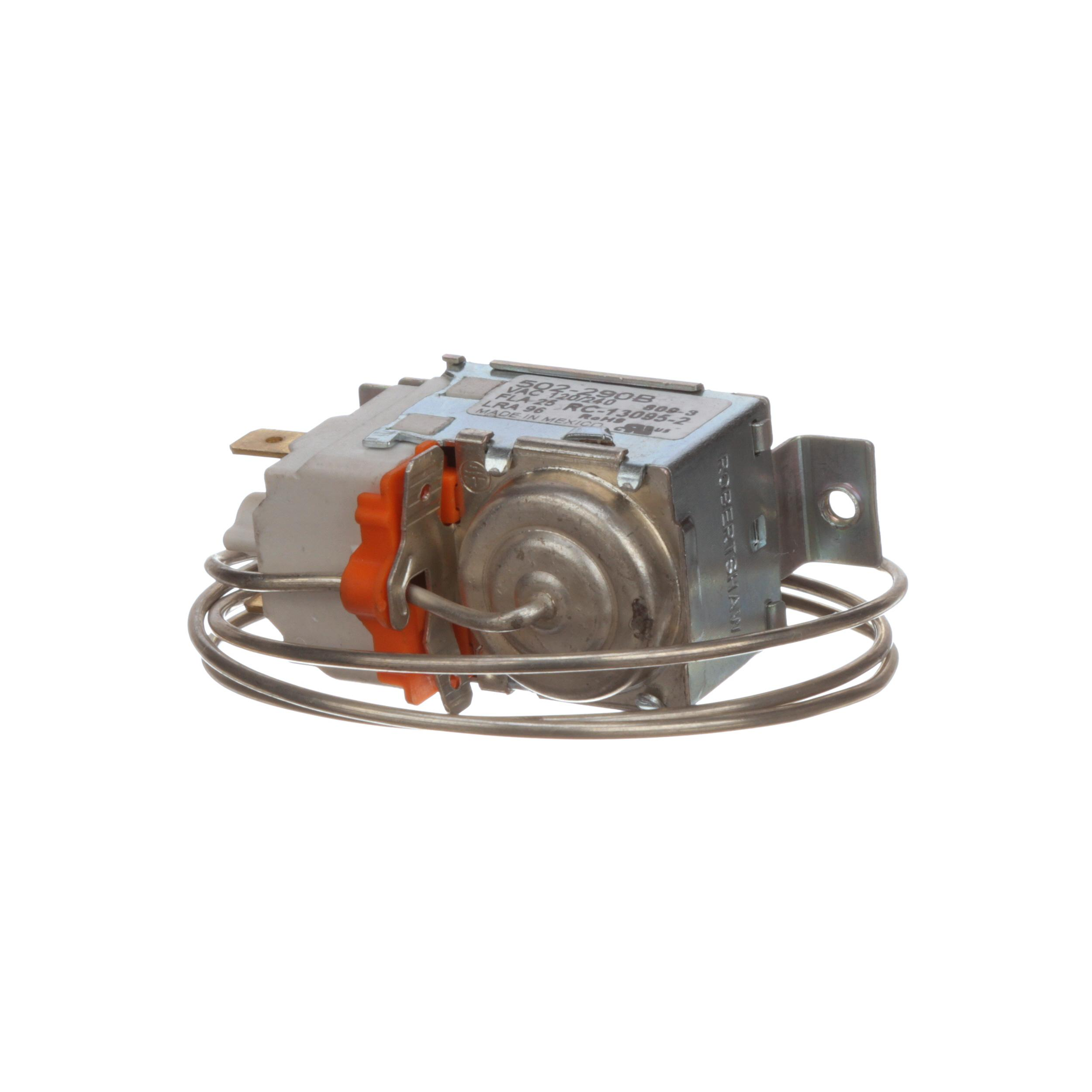 BEVERAGE-AIR CONTROL - TEMP E/PR,SPR,SPRF