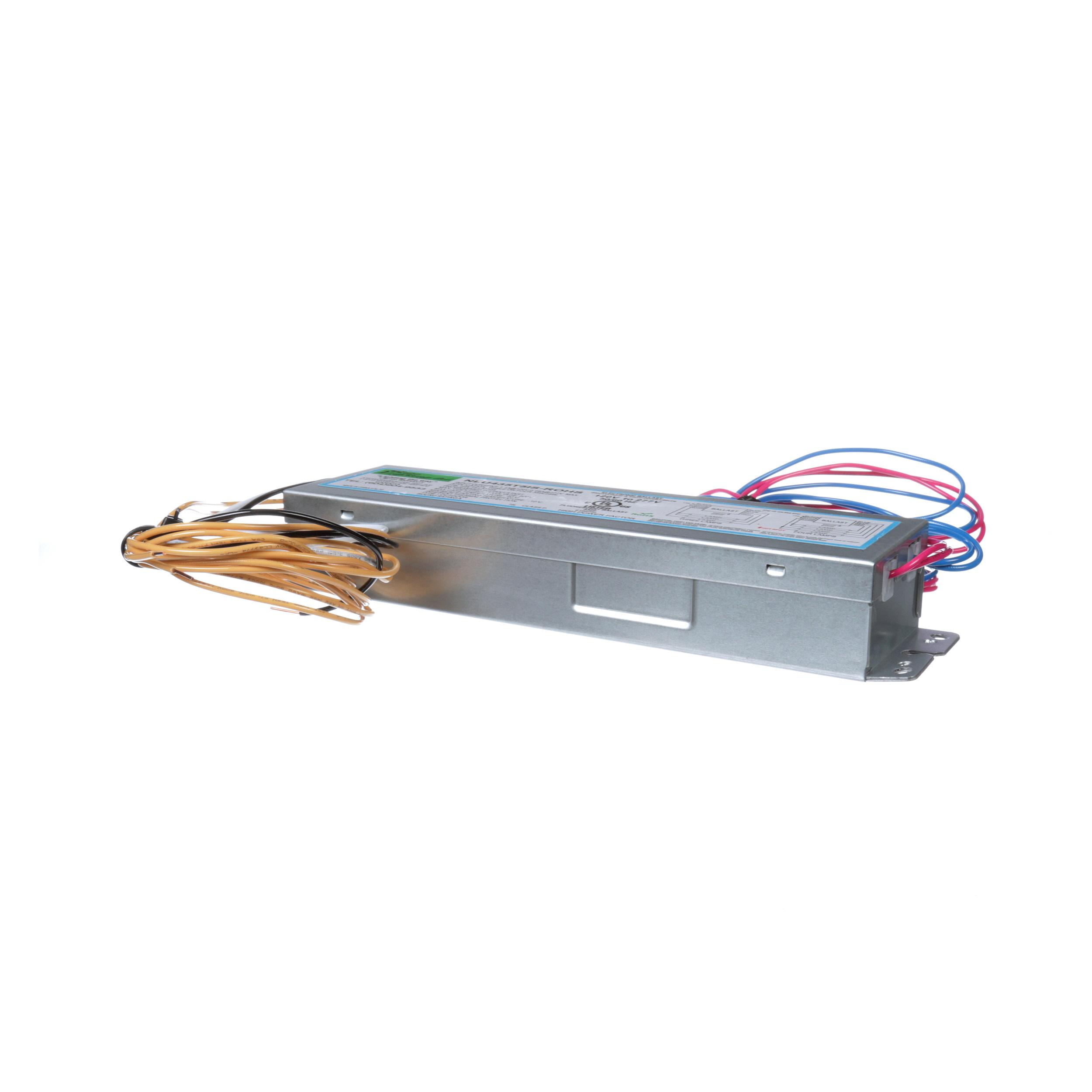 SOUTHERN STORE FIXTURES BALLAST, 3 OR 4 LAMP, SAGNLU435T5ISR