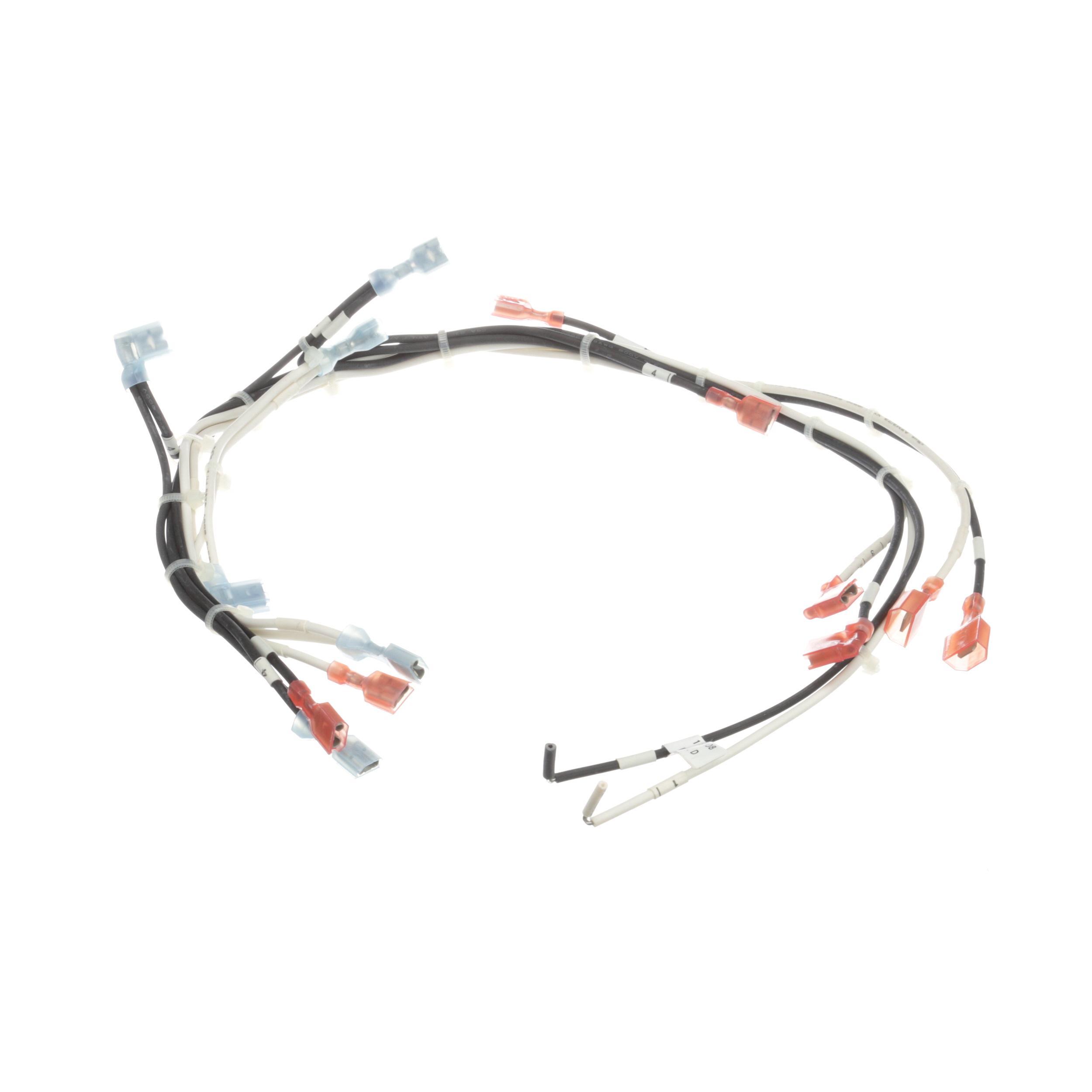 duke manufacturing harness wire line voltage
