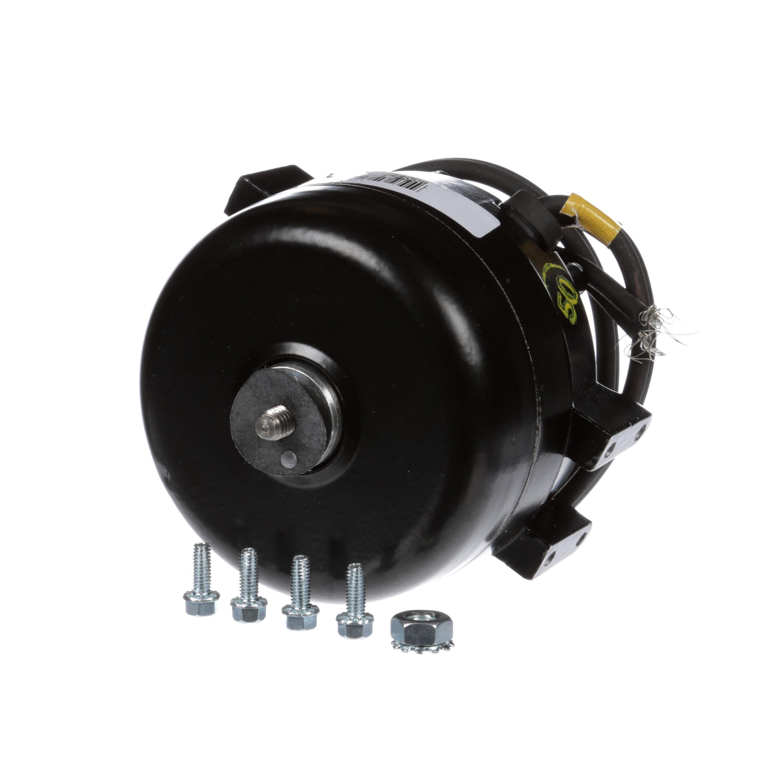 True Motor Psc4be6hs16 115v 60hz 6w 1550 Rpm Low Temp