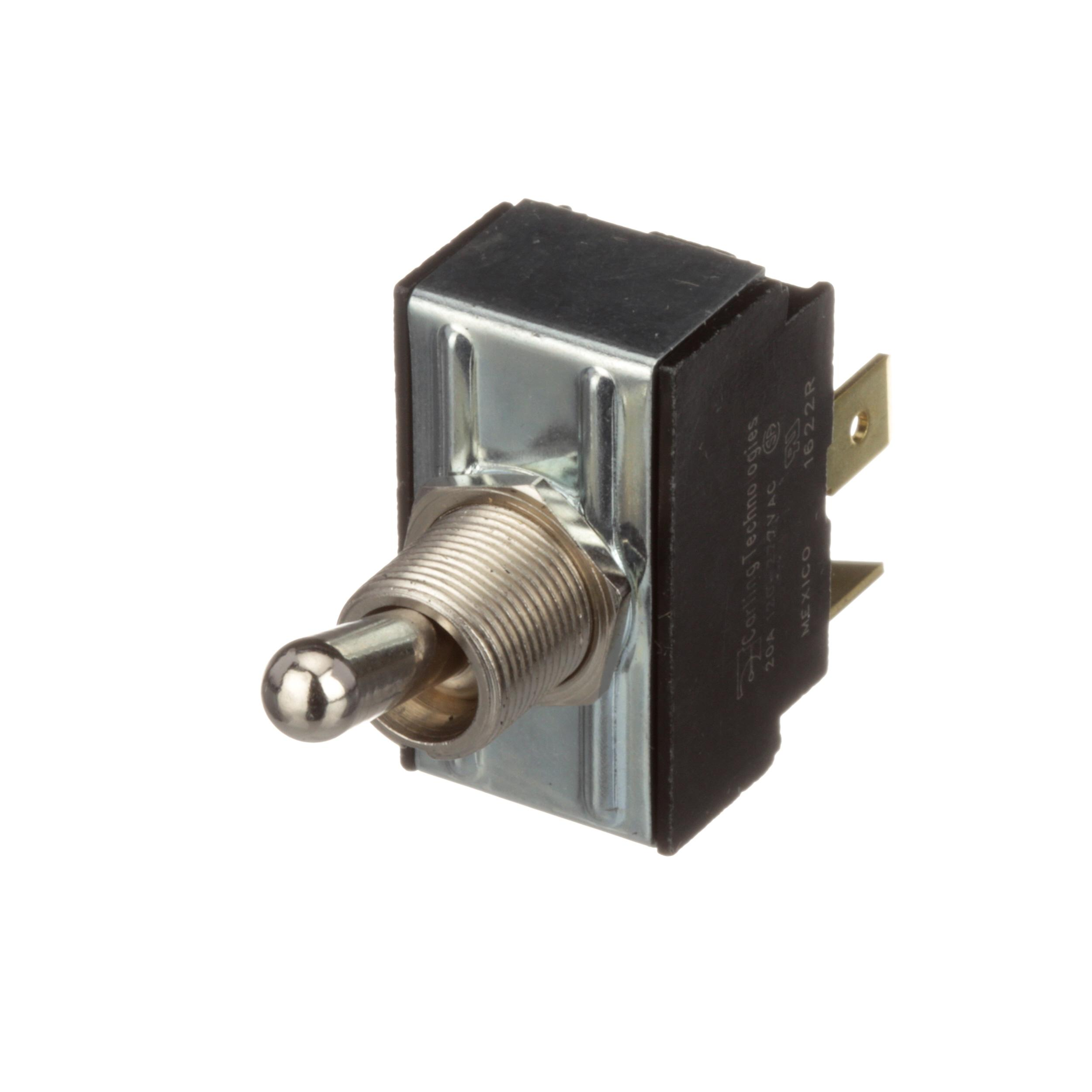 BUNN TOGGLE SWITCH