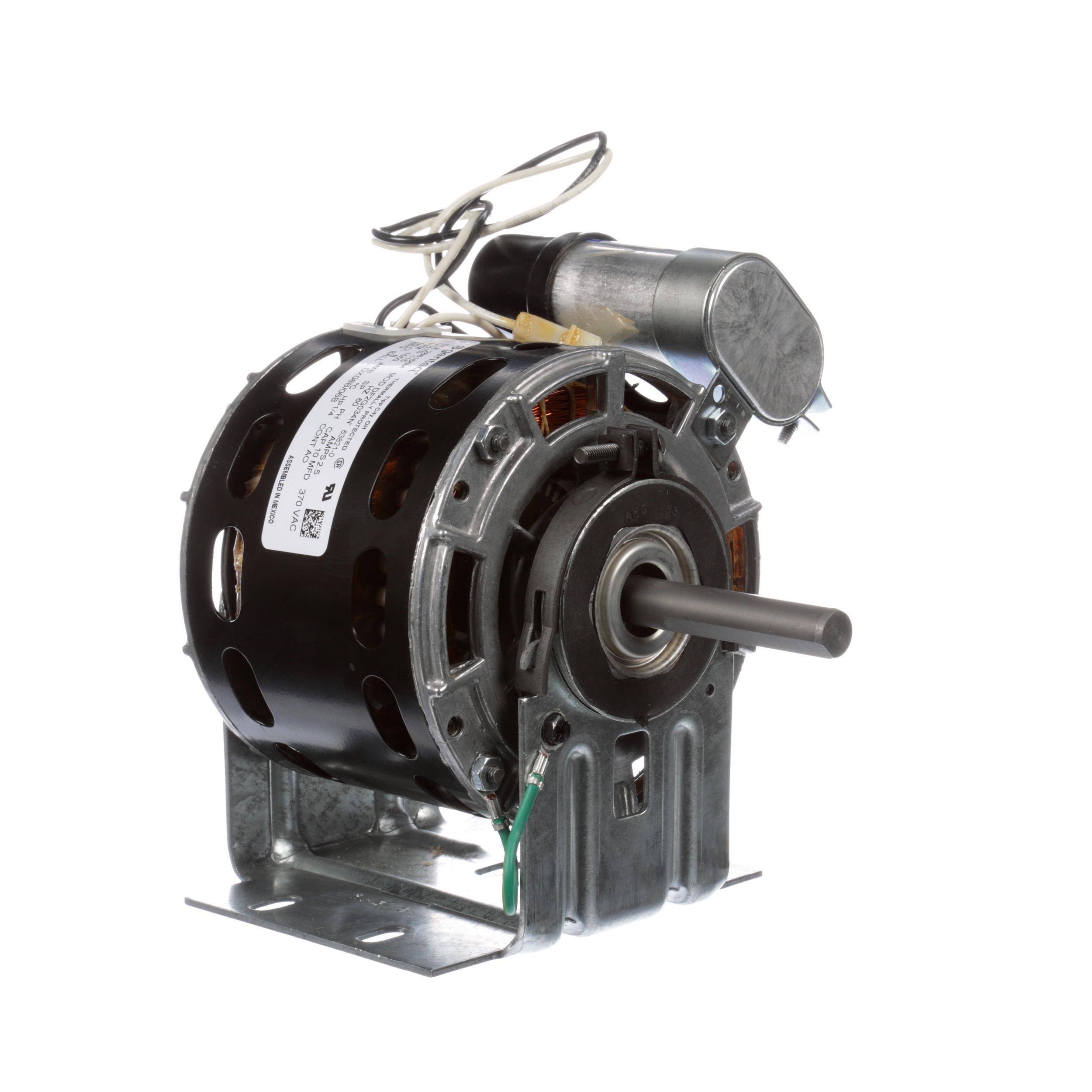 Penn Ventilation Motor Part 63821 0