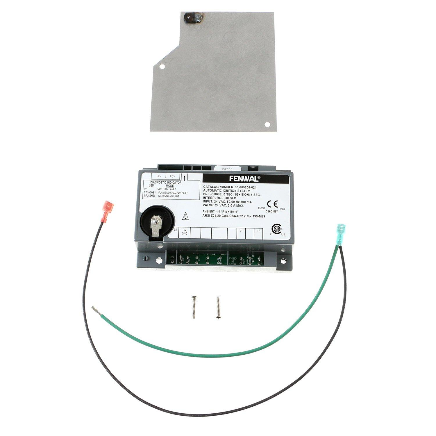 STAR IGNITION CONTROL KIT