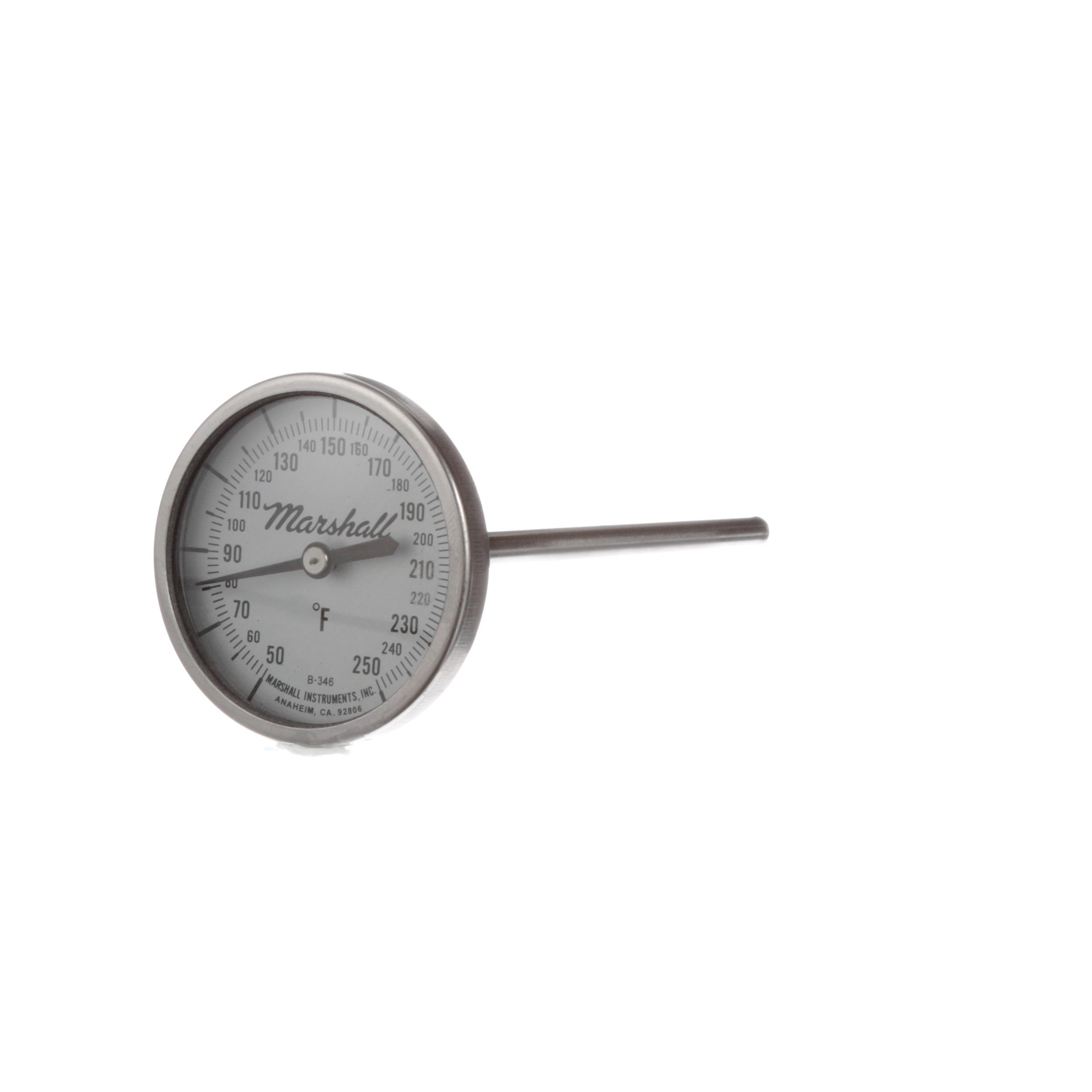 BEVLES THERMOMETER 6 IN