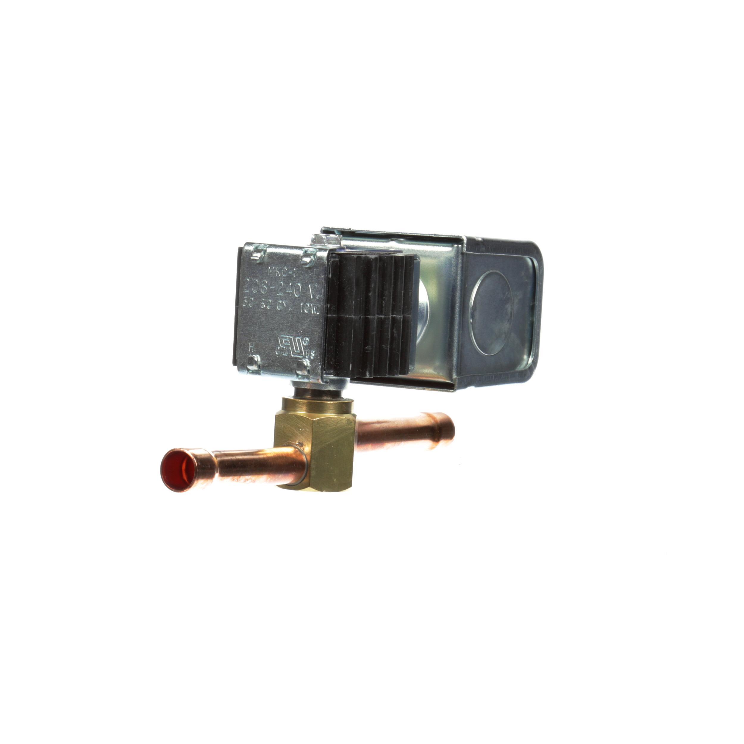 NOR-LAKE SOLENOID E3S130 230V 3/8IN