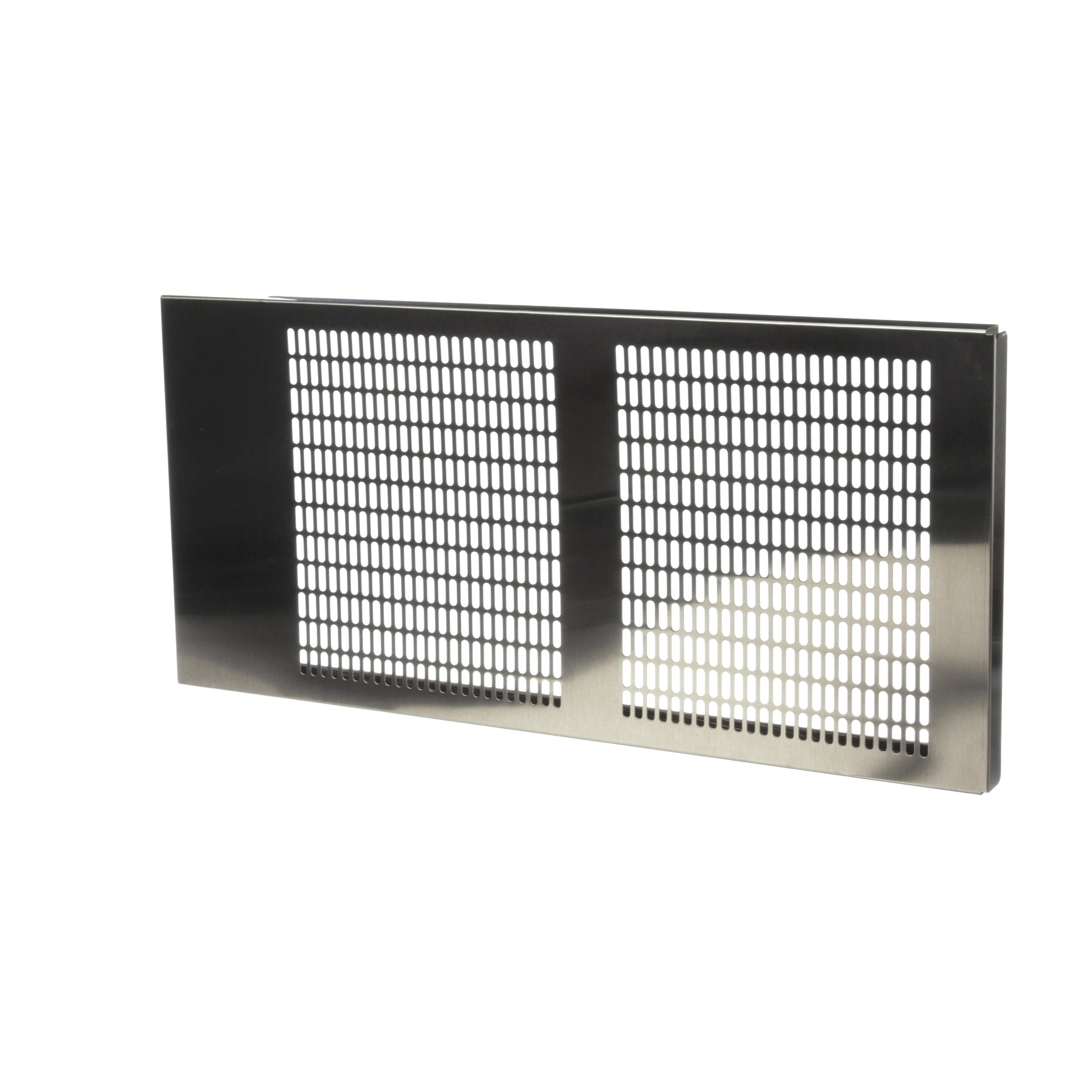 RANDELL FRONT CONDENSER COVER