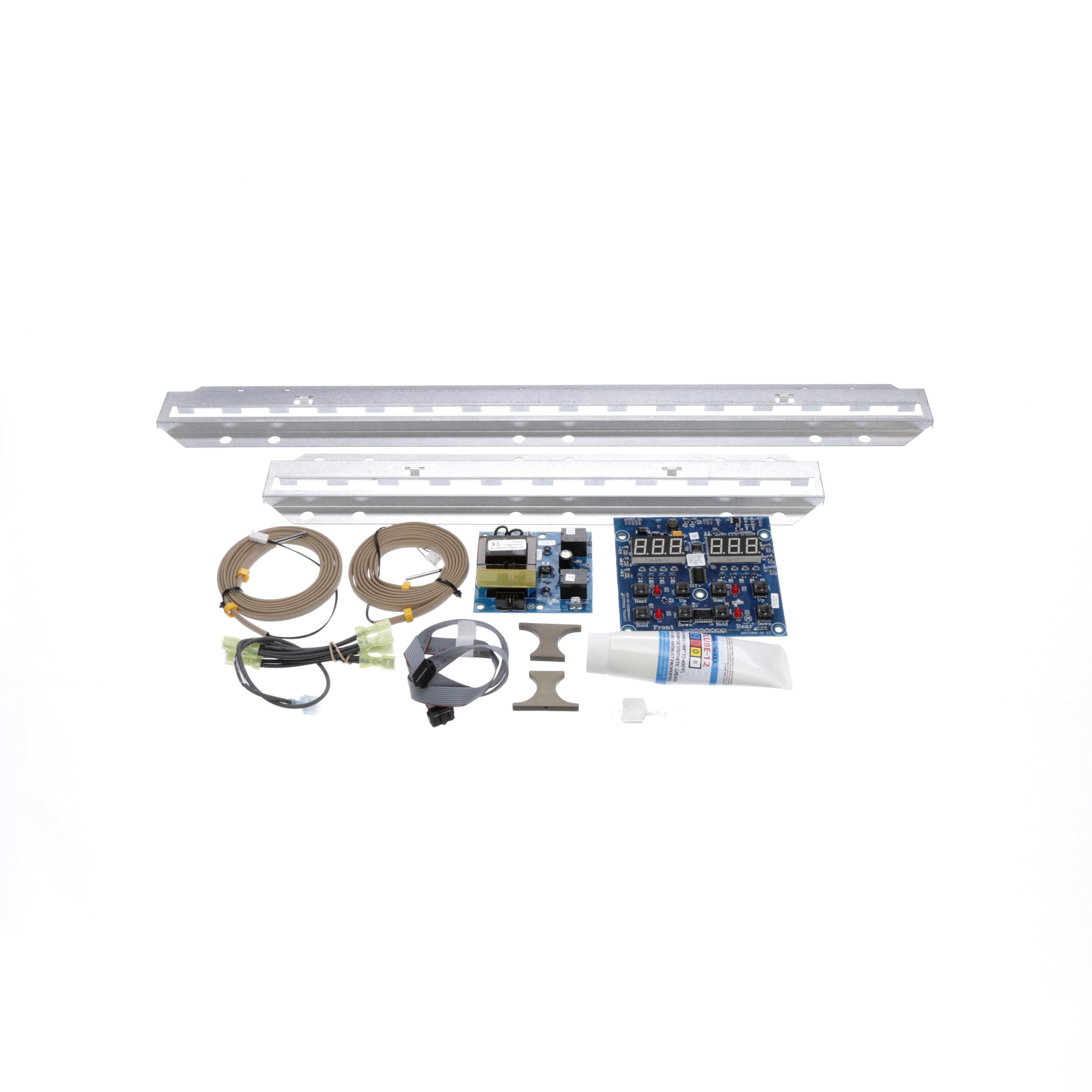 STAR KIT, POWER BOARD & CNTRL/DSPLY BRD