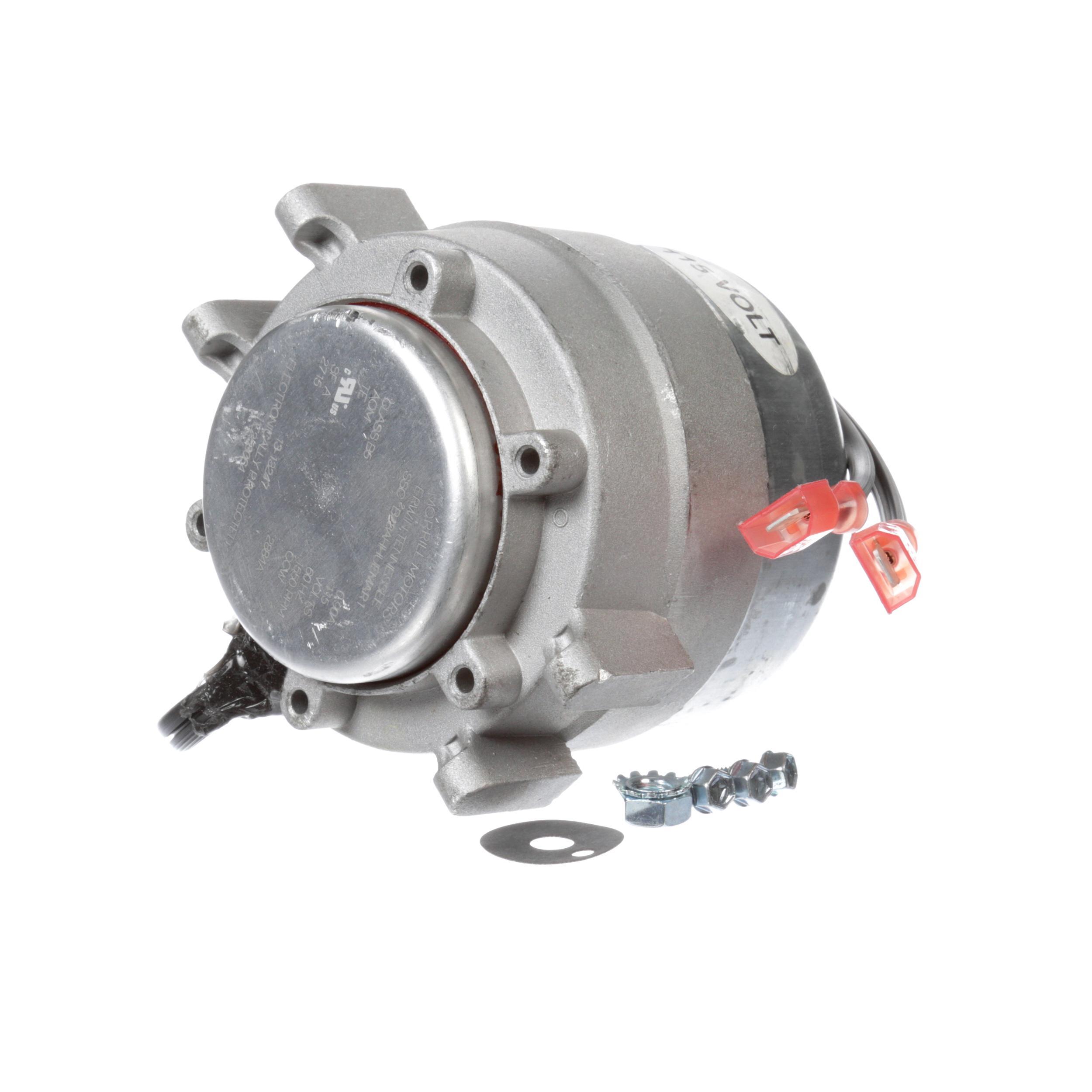 Master Bilt 115 V Ec Motor Morrill Part 13 13247