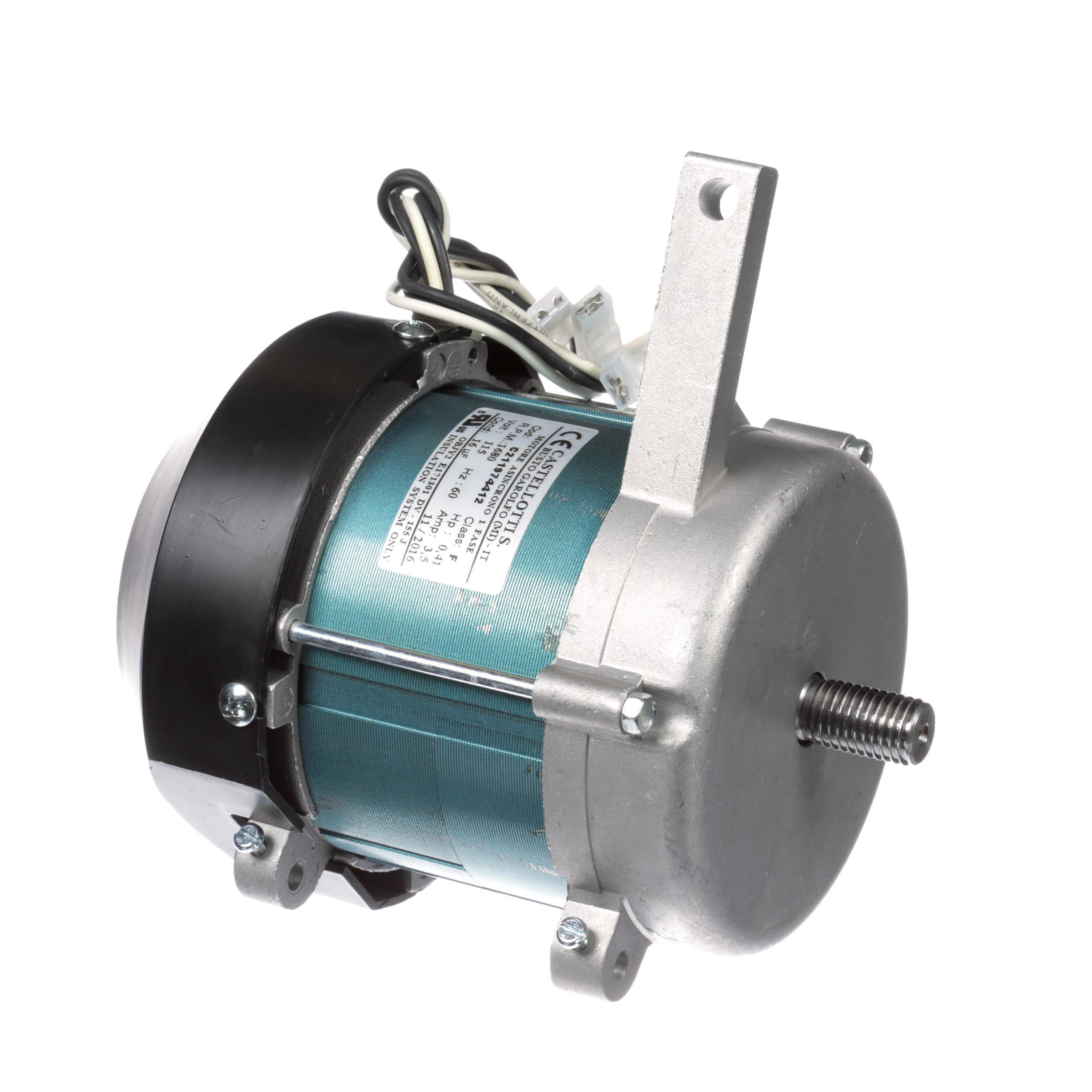 Globe 1 2 Hp Motor G12 G12a Part M030