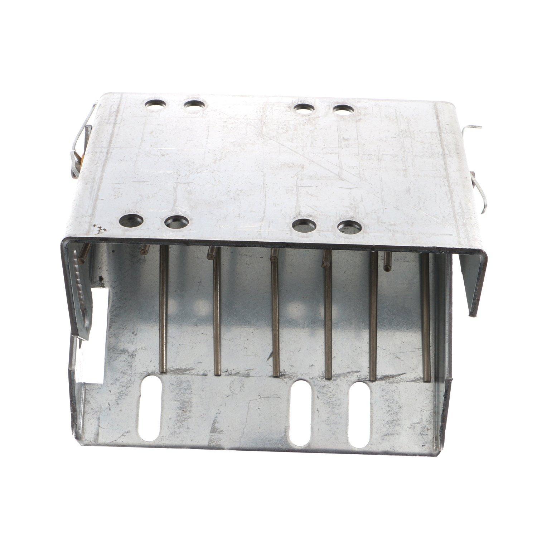 Penn Ventilation Motor Mount Plate W Hinge Part 18891 0