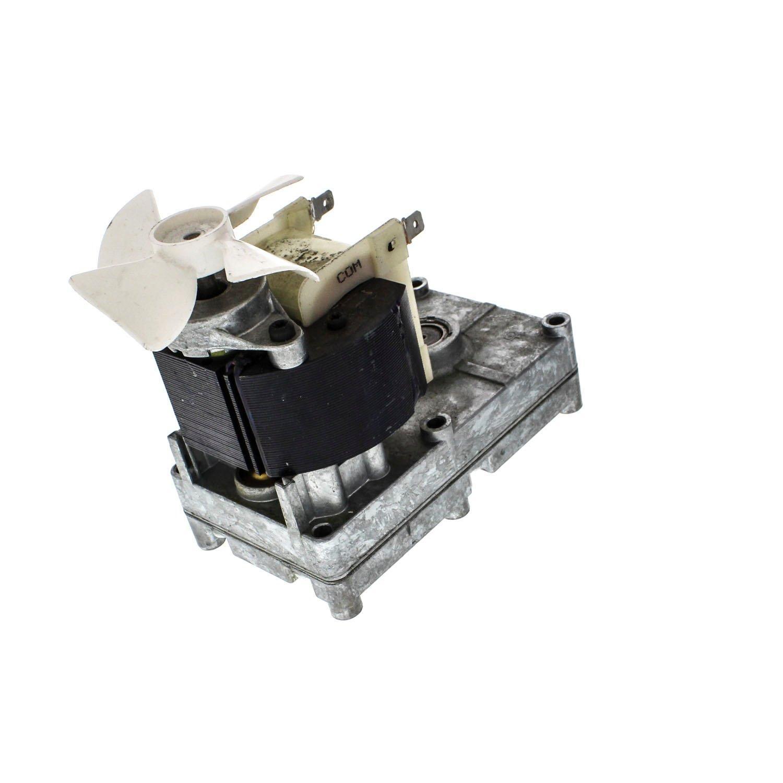 Star Motor Gear 2400v 50 60hz Part 2u Z11855