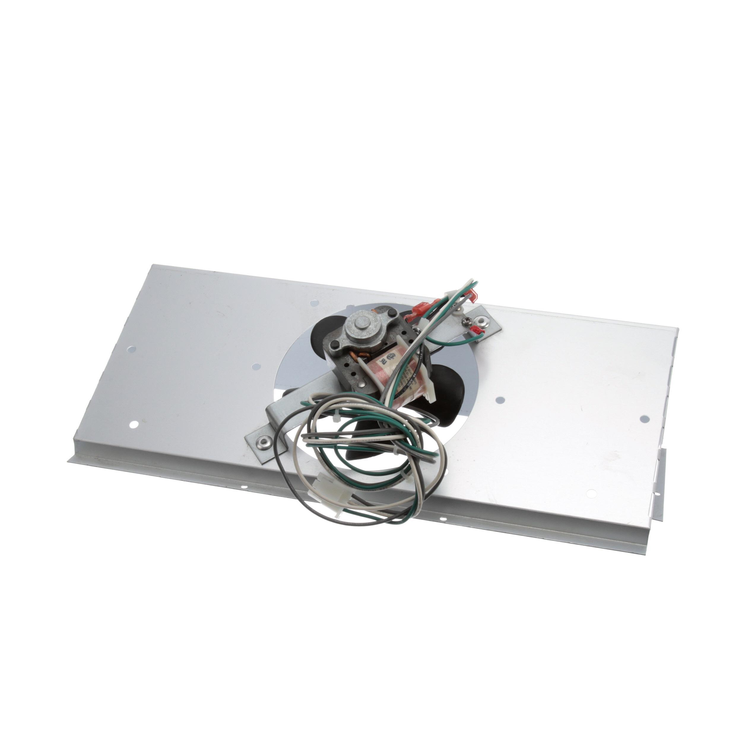 Traulsen Fan Motor Assembly Part Sk 600 60841 00