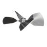 CARTER-HOFFMANN BLADE FAN