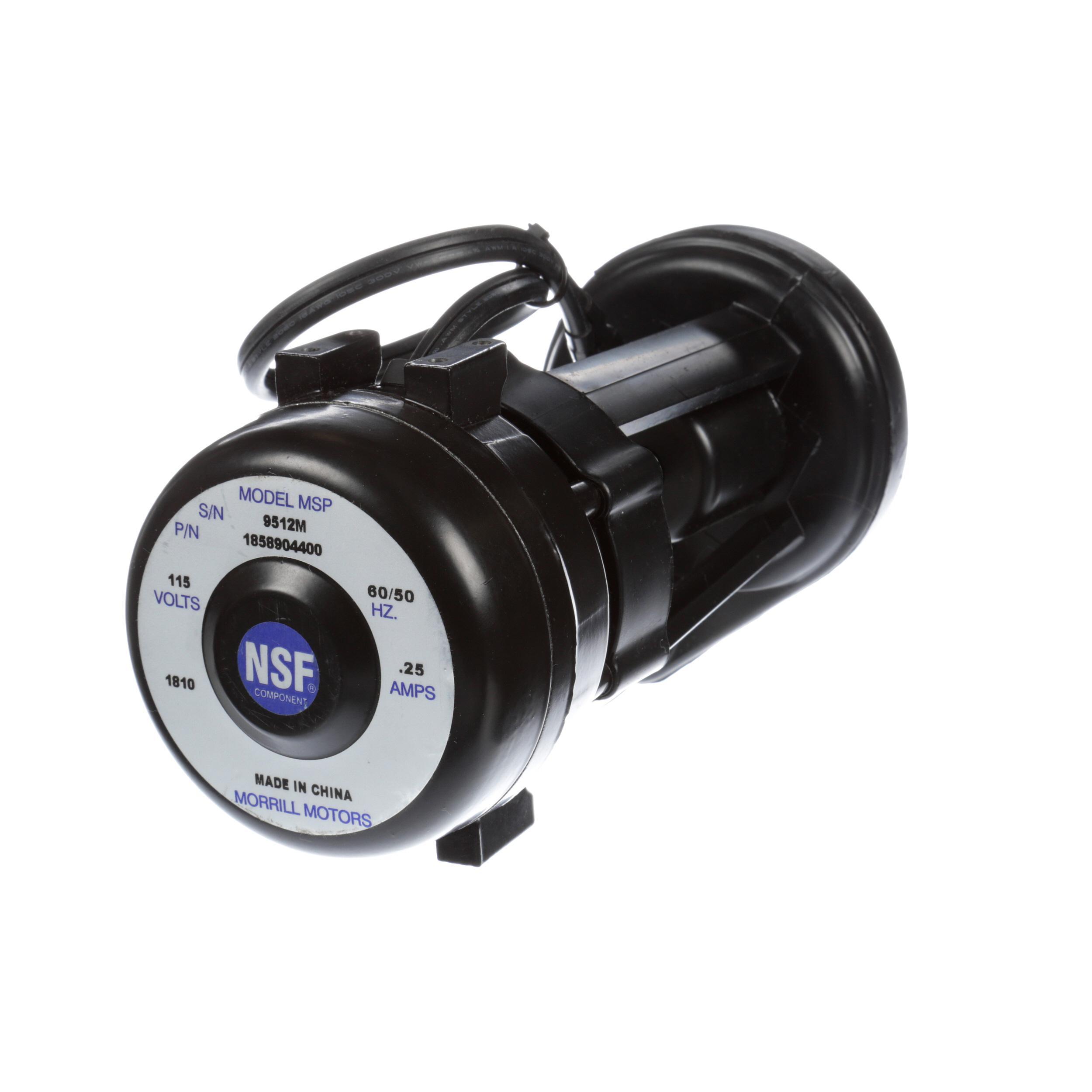 MAXX ICE WATER PUMP MIM250/450