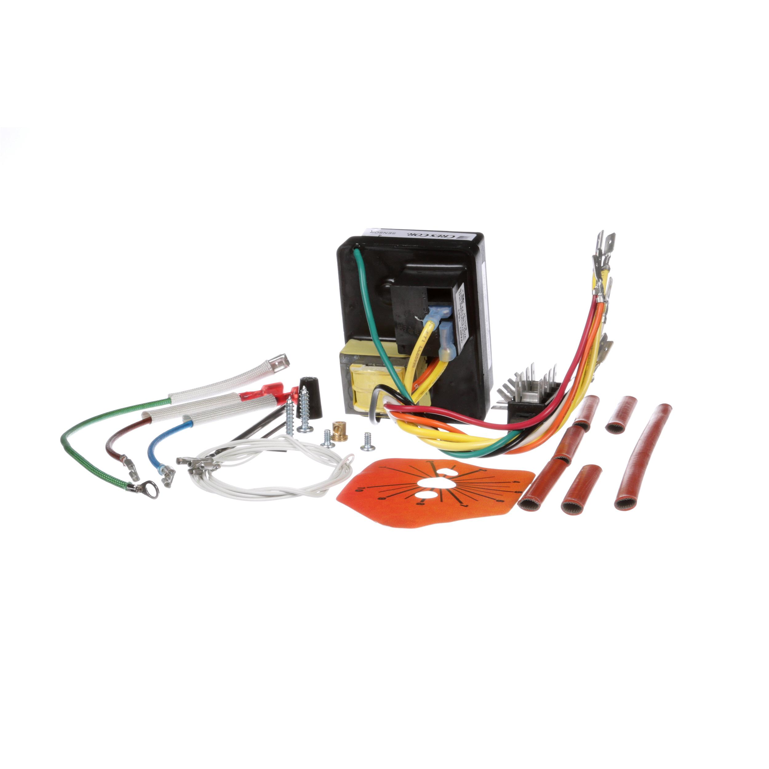 CRES COR THERMOSTAT CONVERSION KIT