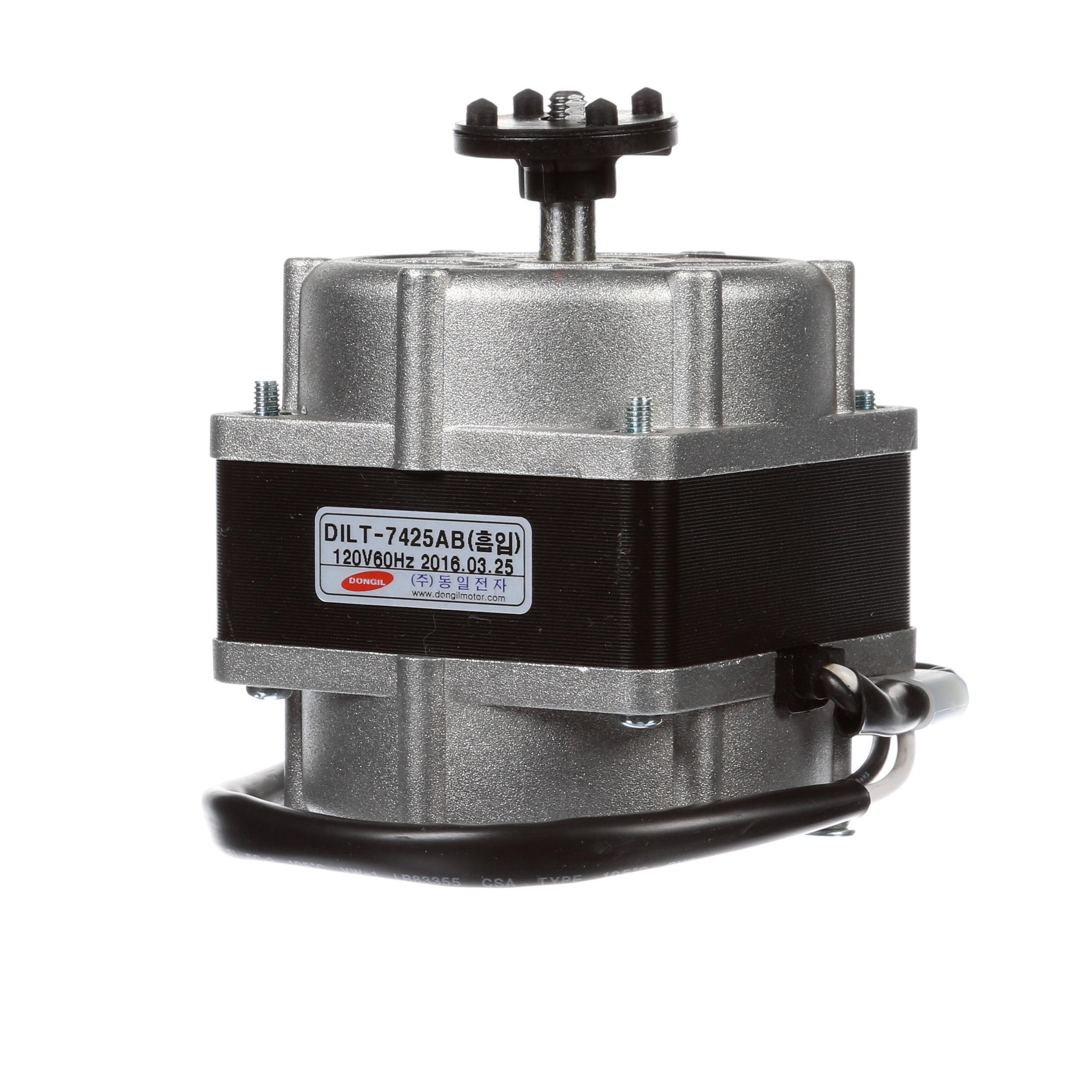 master bilt products condenser fan motor      model  model