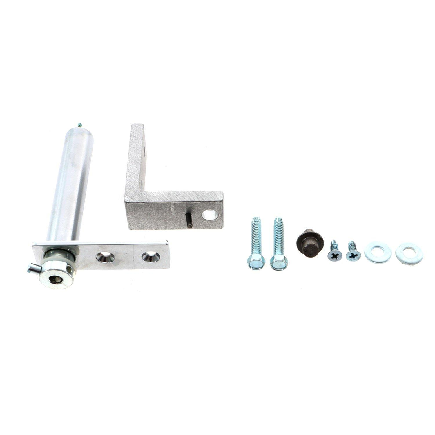 TRUE HINGE KIT DOOR TOP LH T-G W/ CARTRIDGE HINGE
