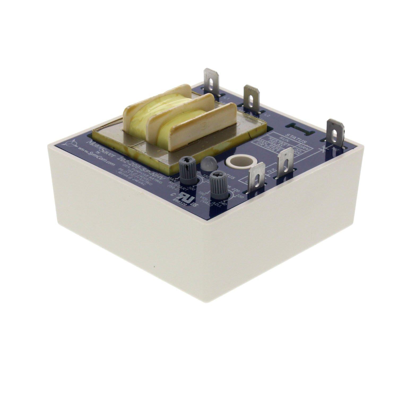 Electro Freeze Control Voltage Monitor Part Hc150180