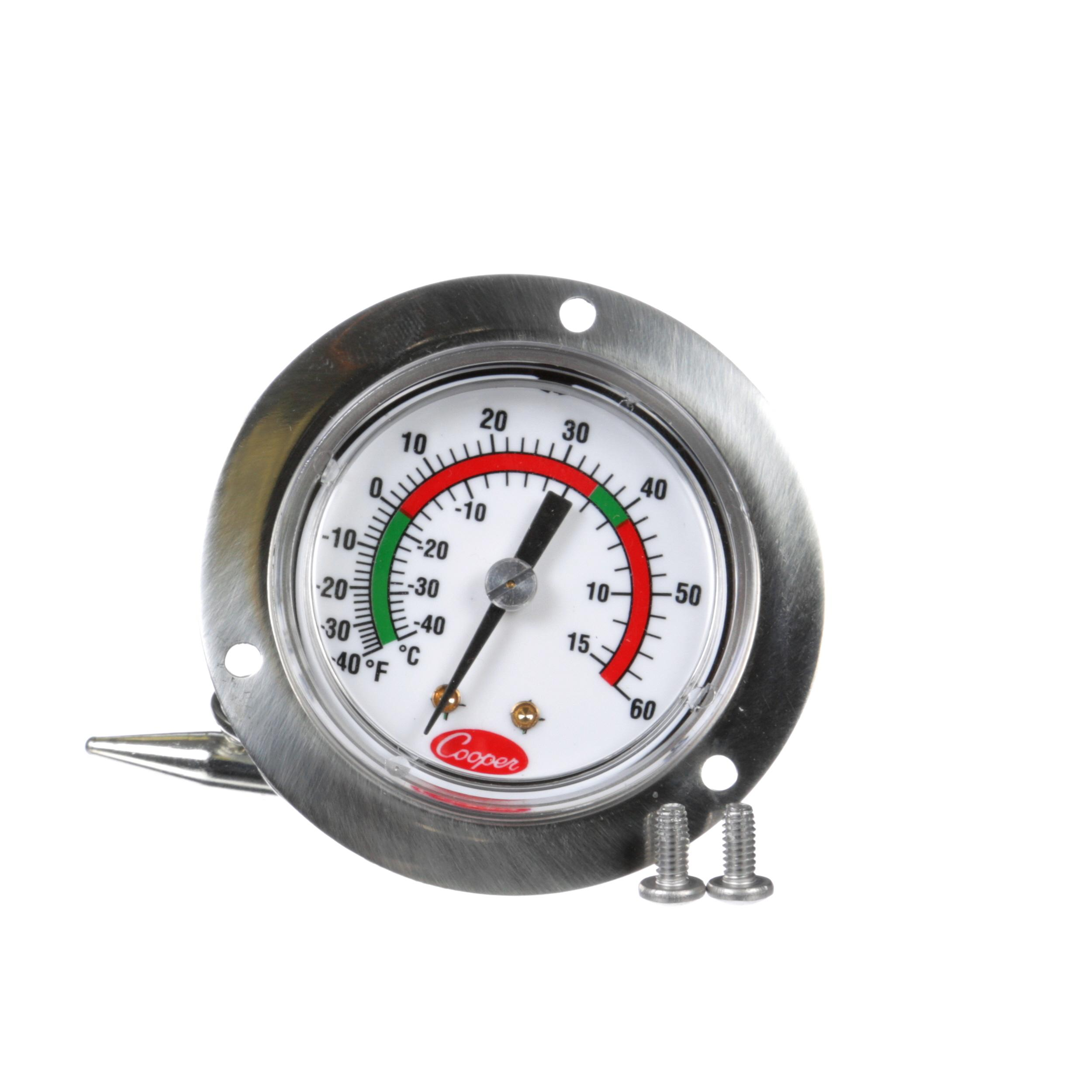 TRAULSEN DIAL THERMOMETER