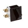 BEVERAGE-AIR ROCKER SWITCH - GOLD H
