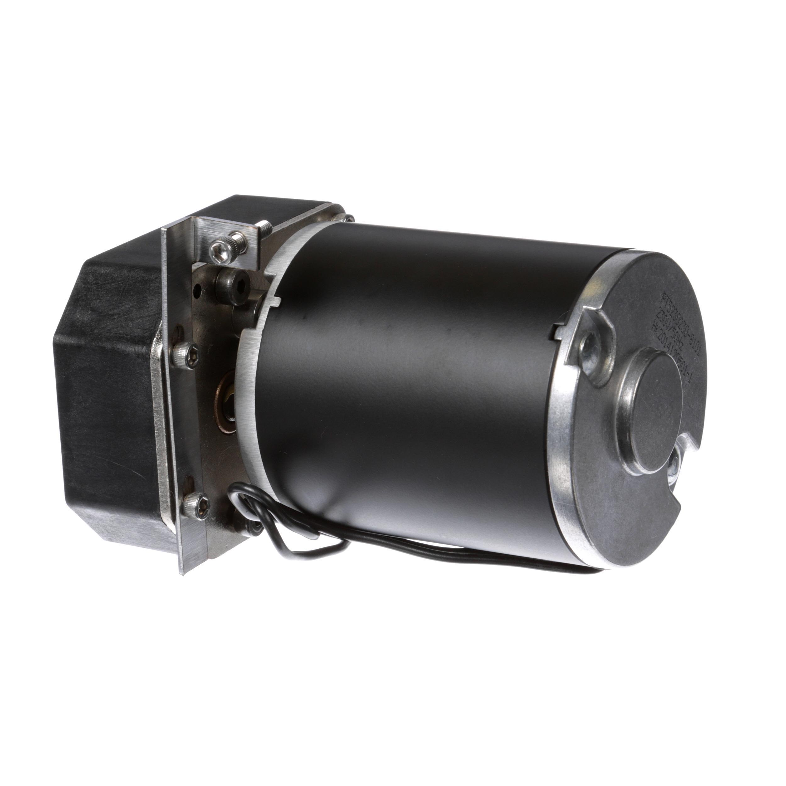 Edlund Dc Motor Gear Assy Part A588dc
