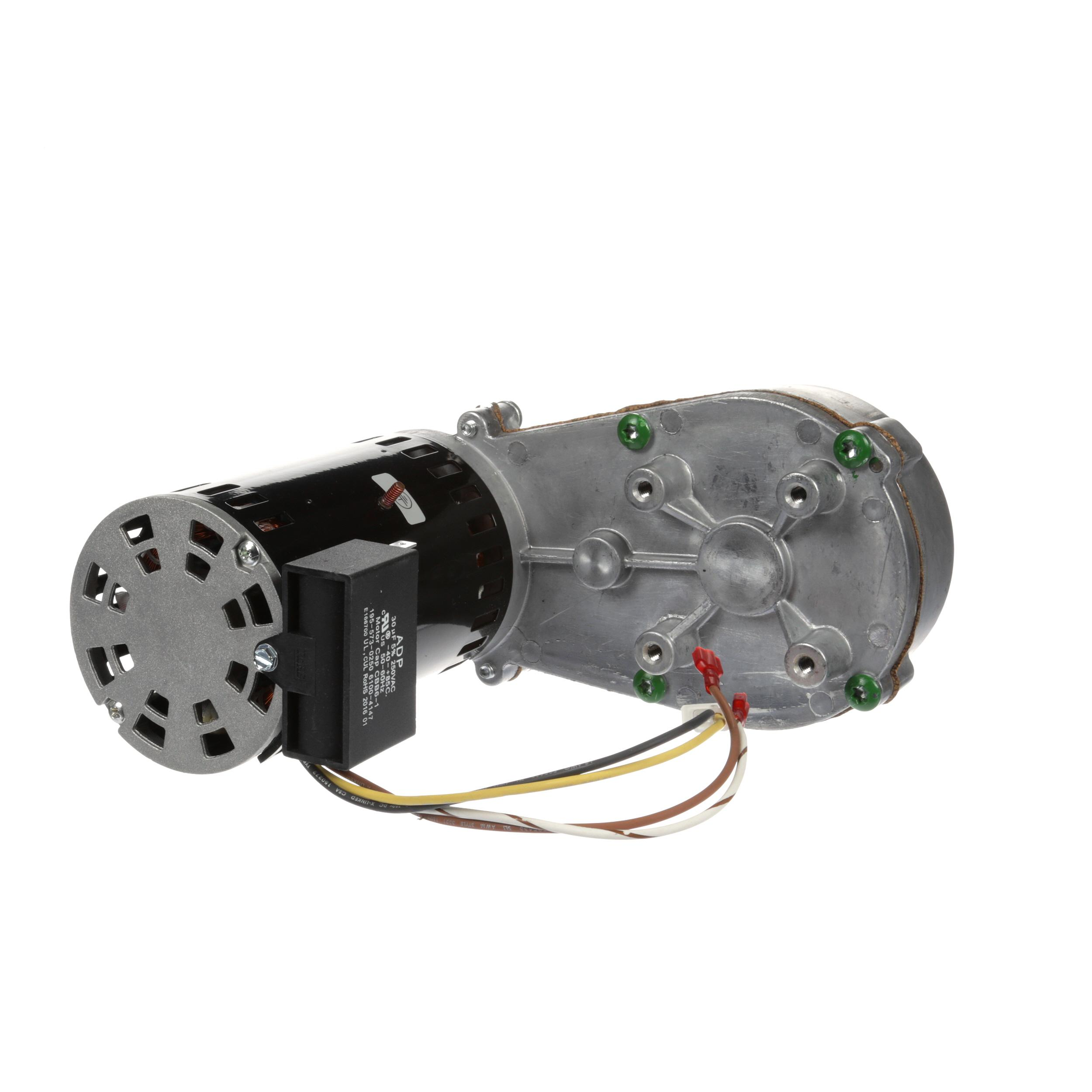 Manitowoc Motor Reducer Part 020003596