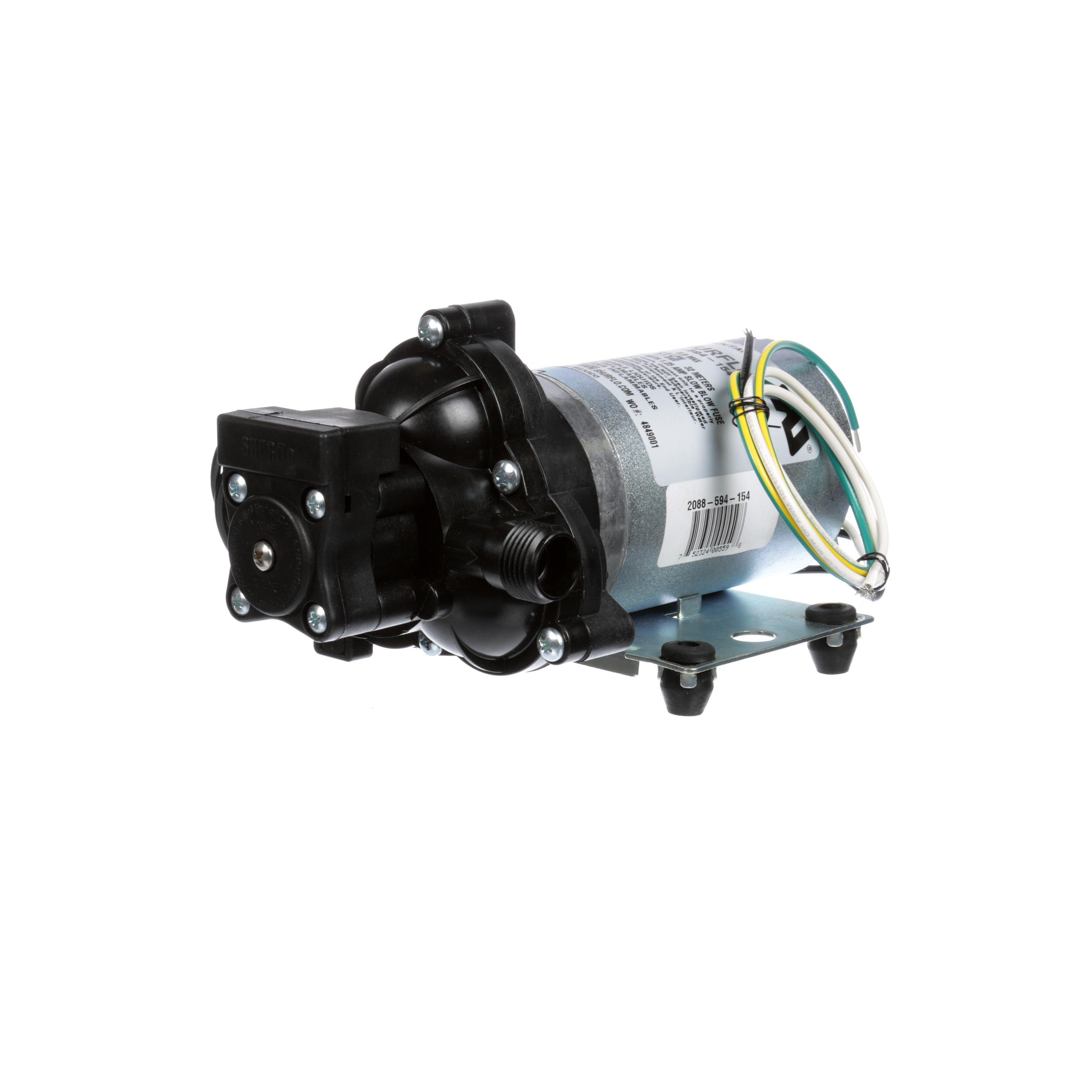 Lakeside Pump Motor Part 128012