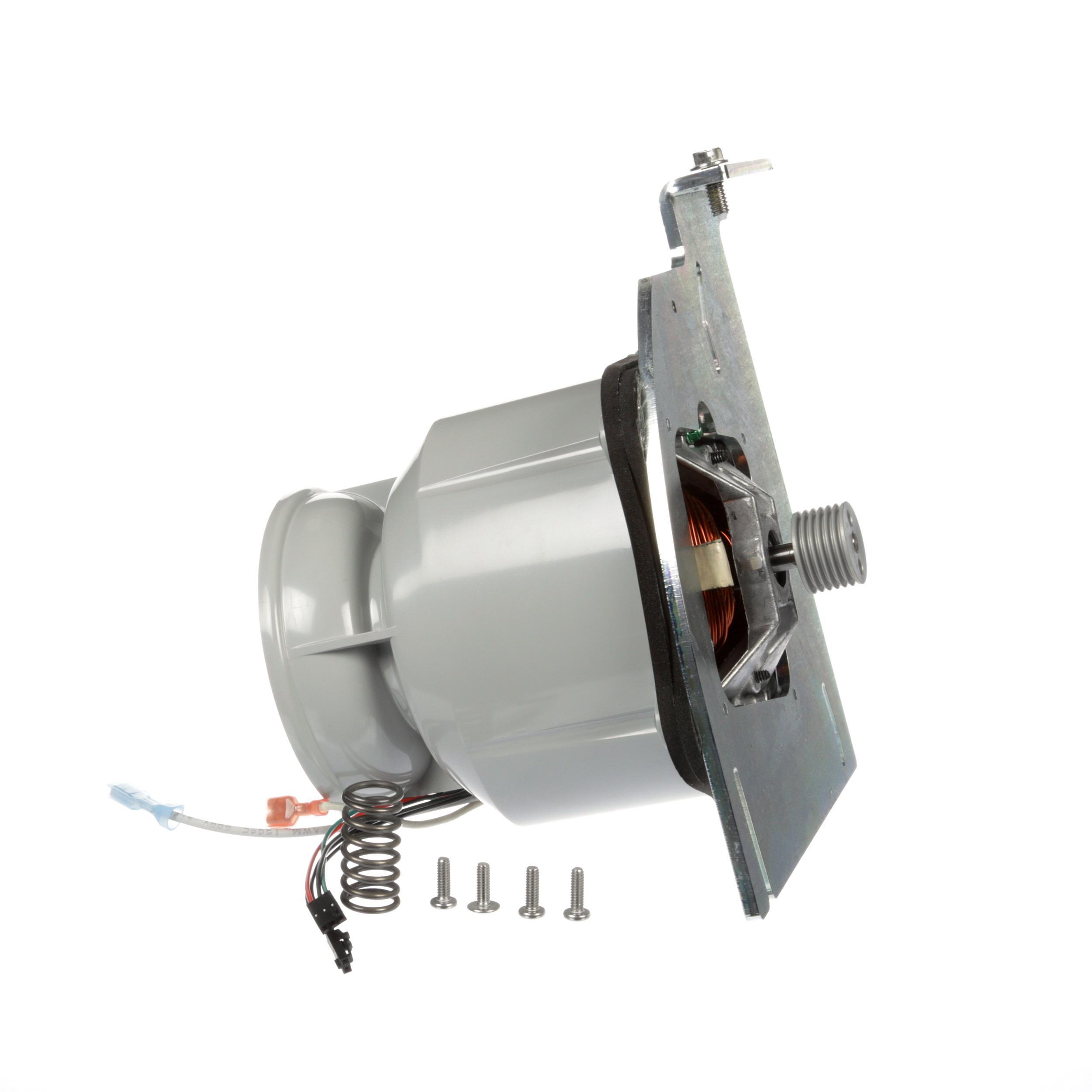 Multiplex Blender Motor W Pulley Part Vmp00148