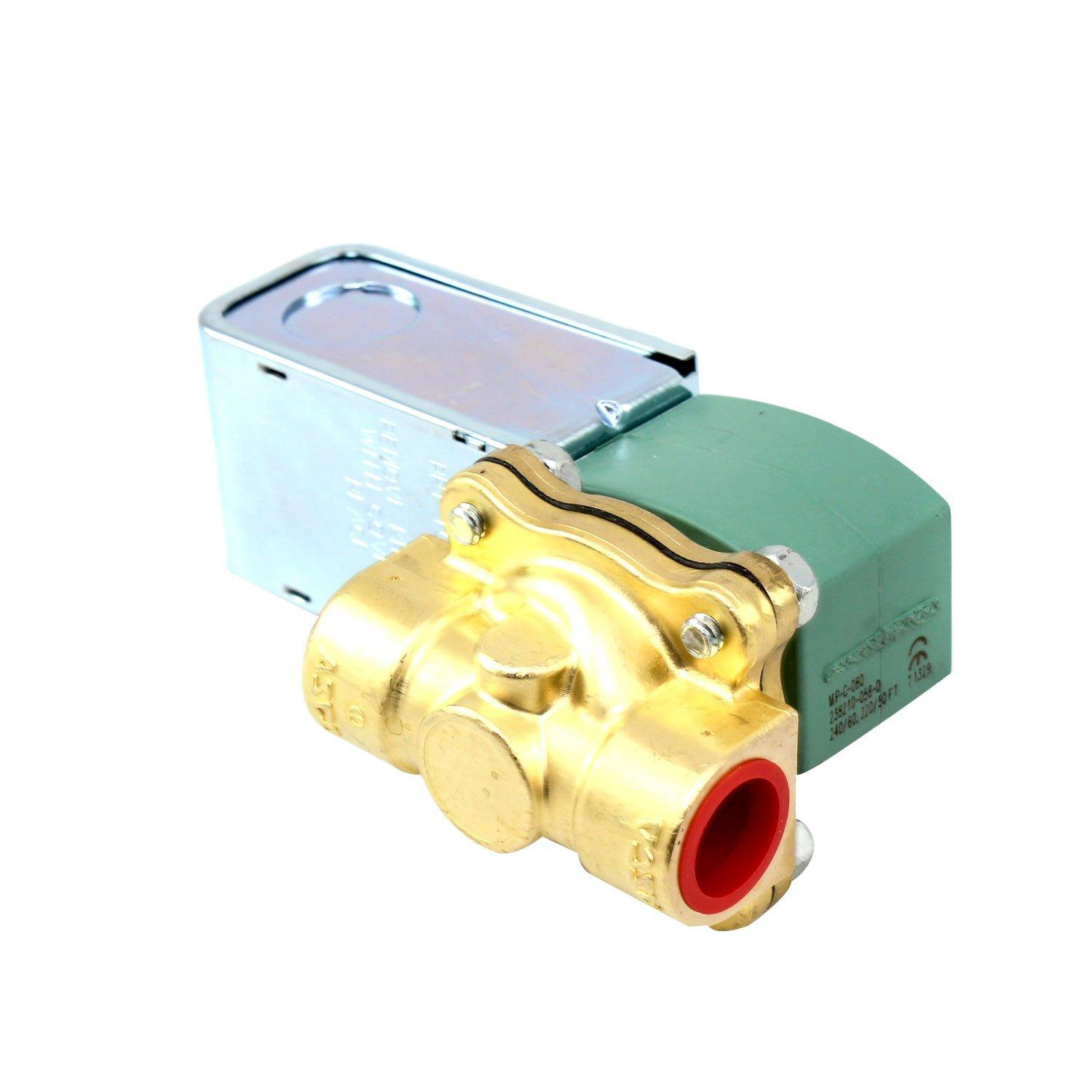 SALVAJOR SOLENOID WHOLE ASSEMBLY