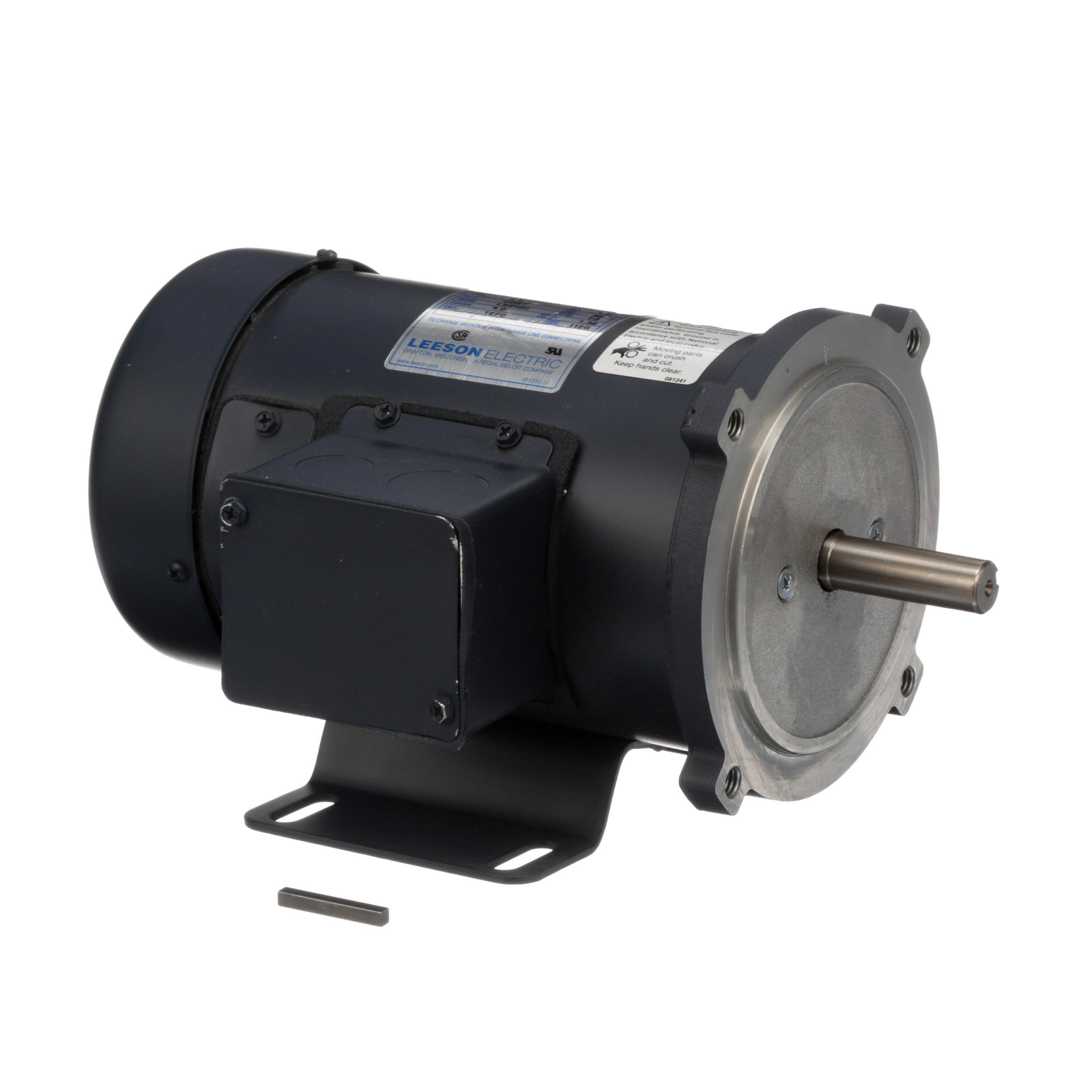 Duke Gear Motor Part 0204200
