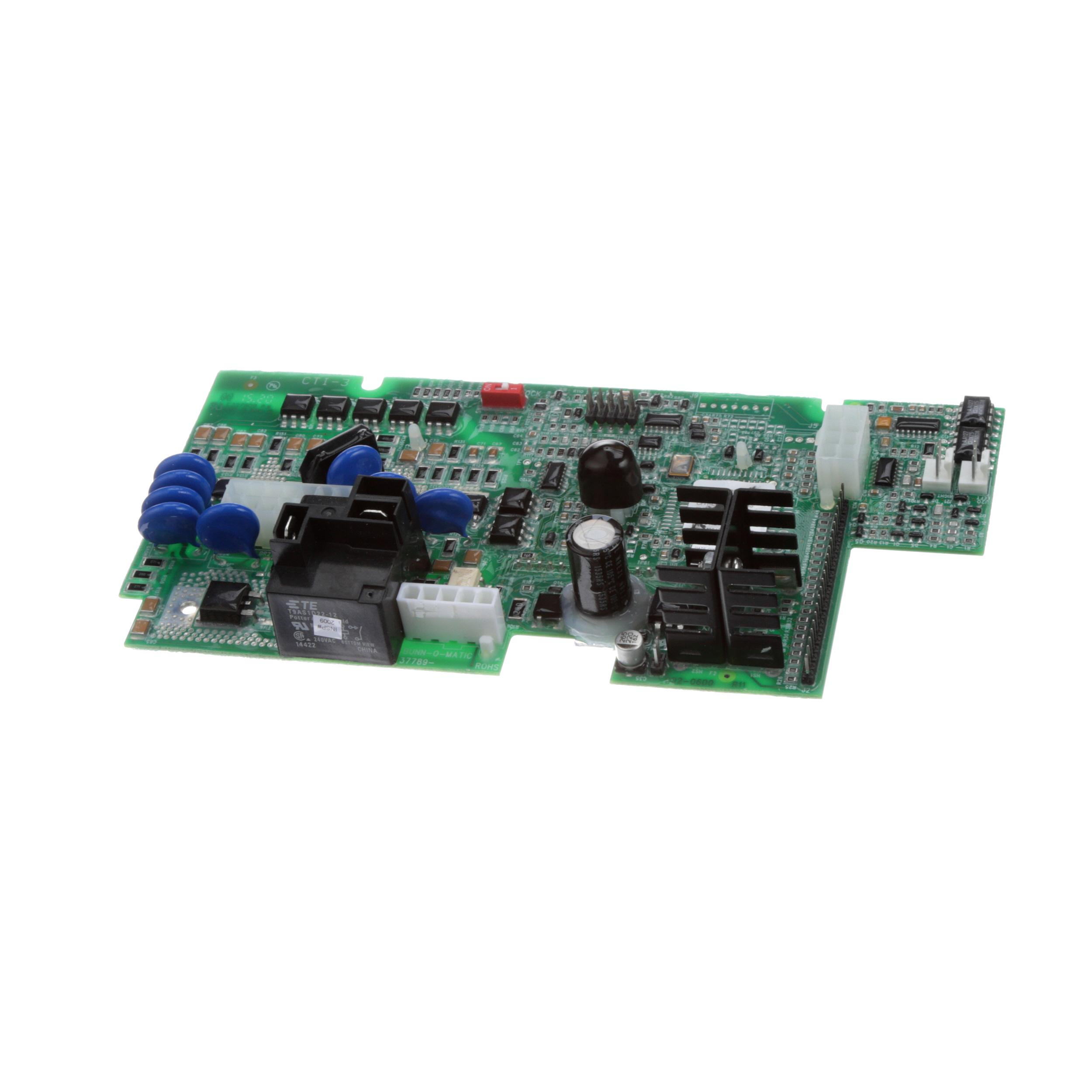 Bunn Main Control Circuit Board Part 377891013 Electric Rice Cooker Automatic Controller Controlcircuit