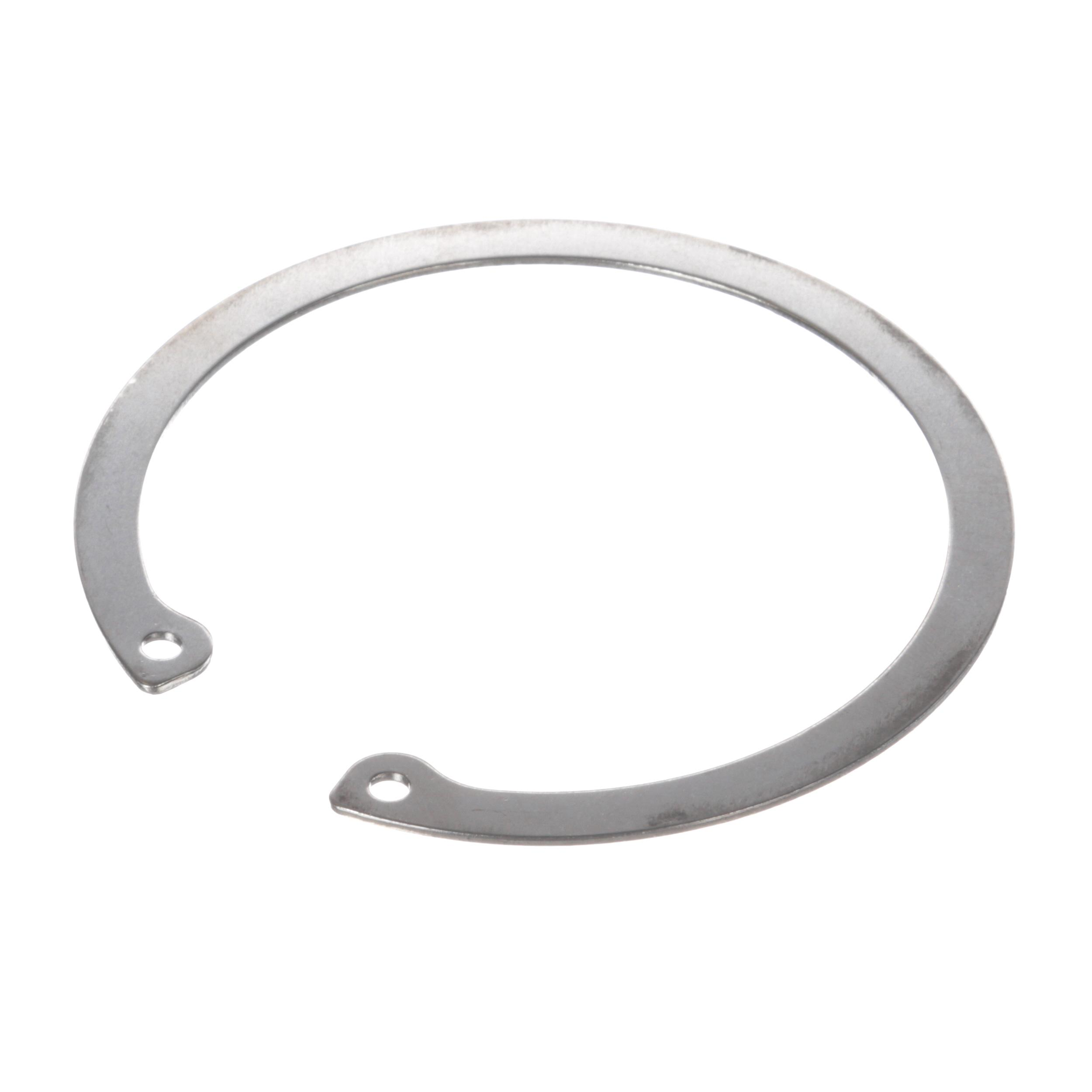 ICE-O-MATIC RETAINING RING