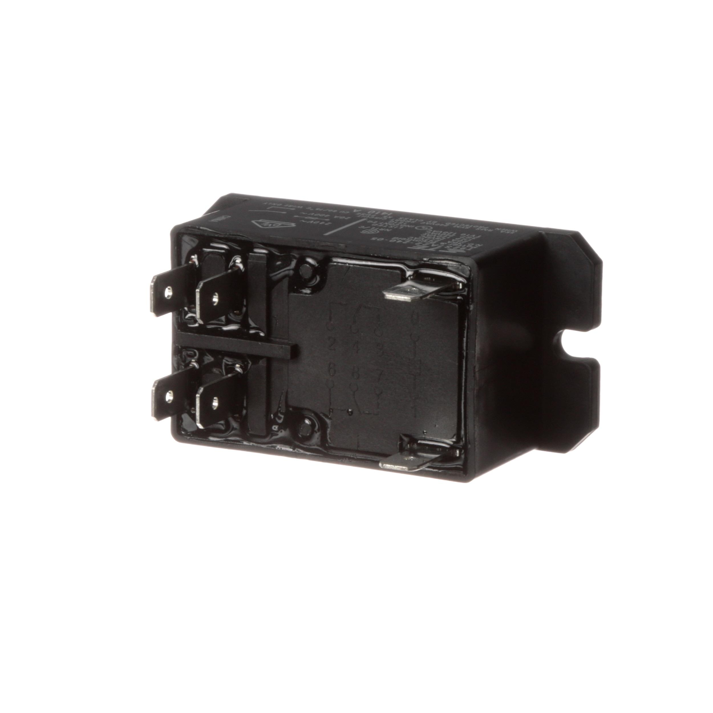 FRYMASTER RELAY, TYCO T92S7A22-240-05