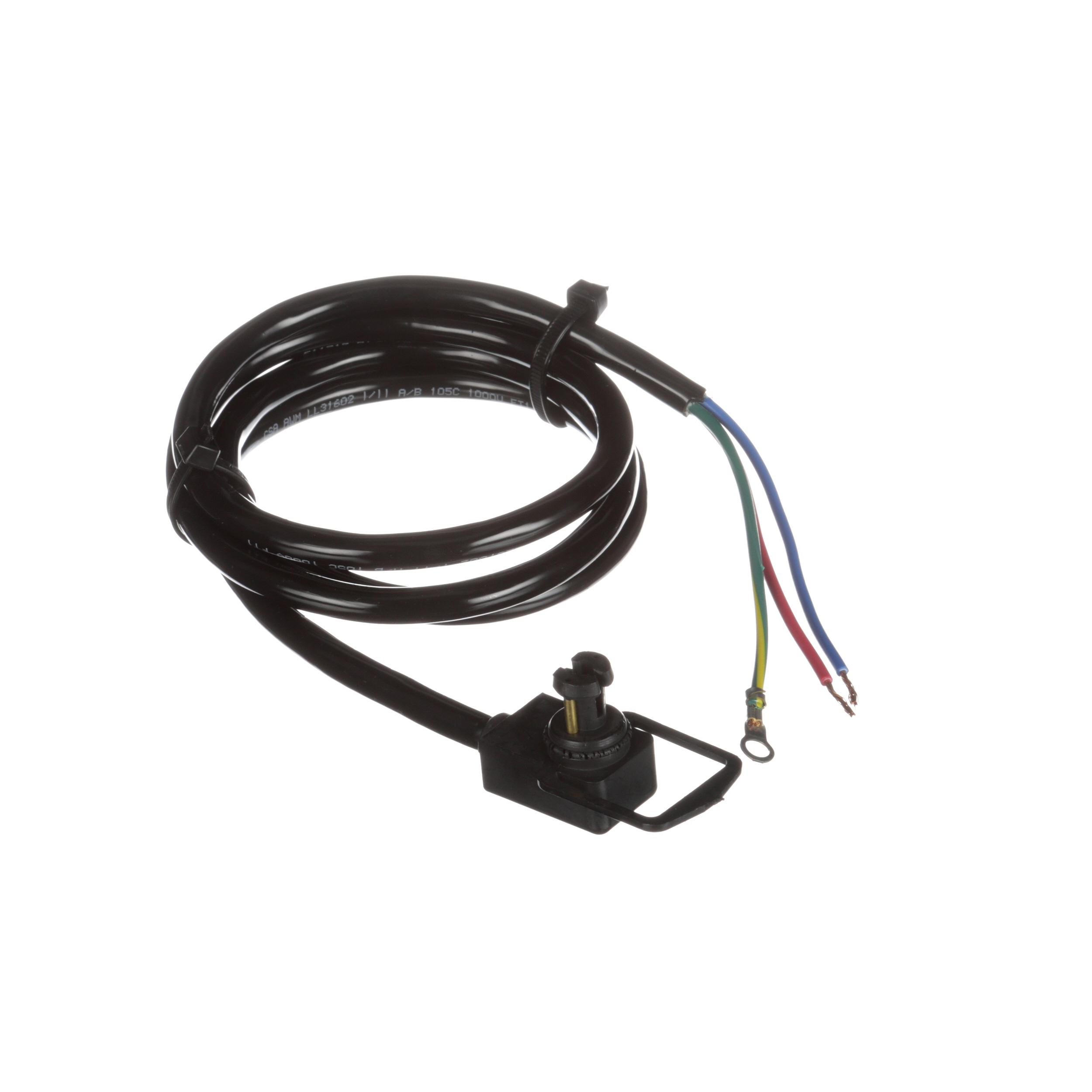 Southern Fixtures Male Pin Harness Part Ssf2600wh Wire