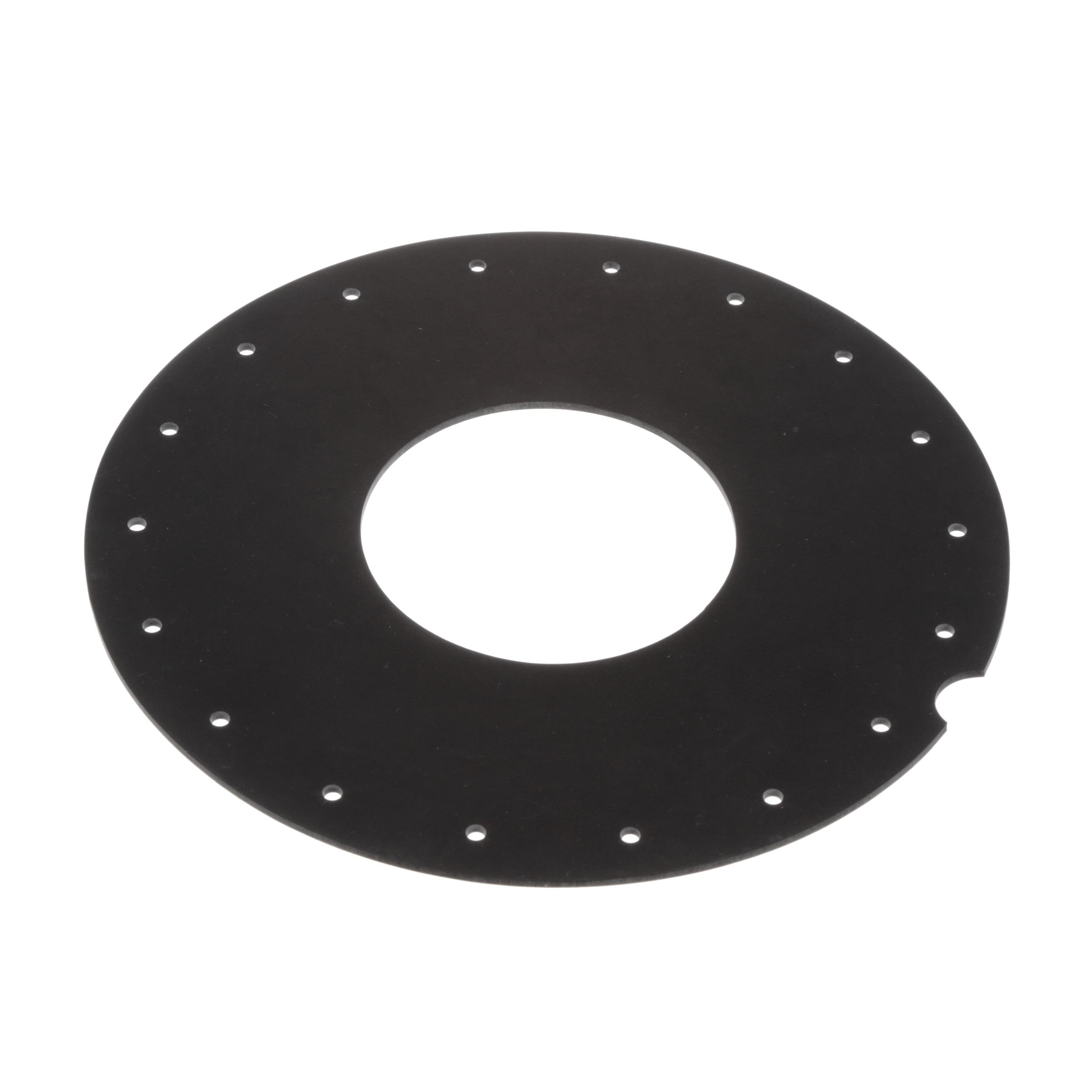DISPENSE-RITE BAFFLE, RUBBER - SMALL