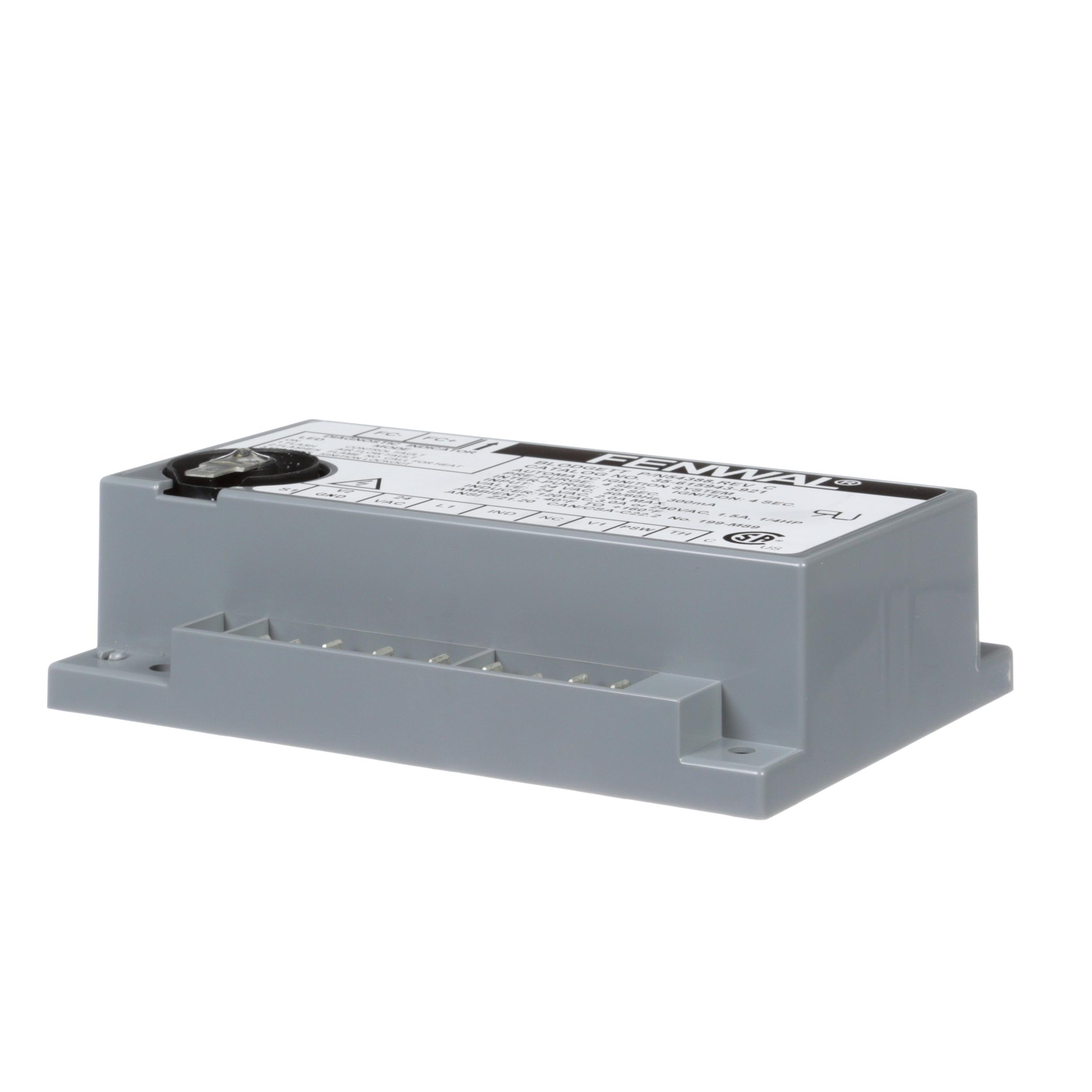 kawasaki 100 wiring diagram blodgett dfg 100 wiring diagram blodgett control,ignition,fenwal hv100g | part #54388