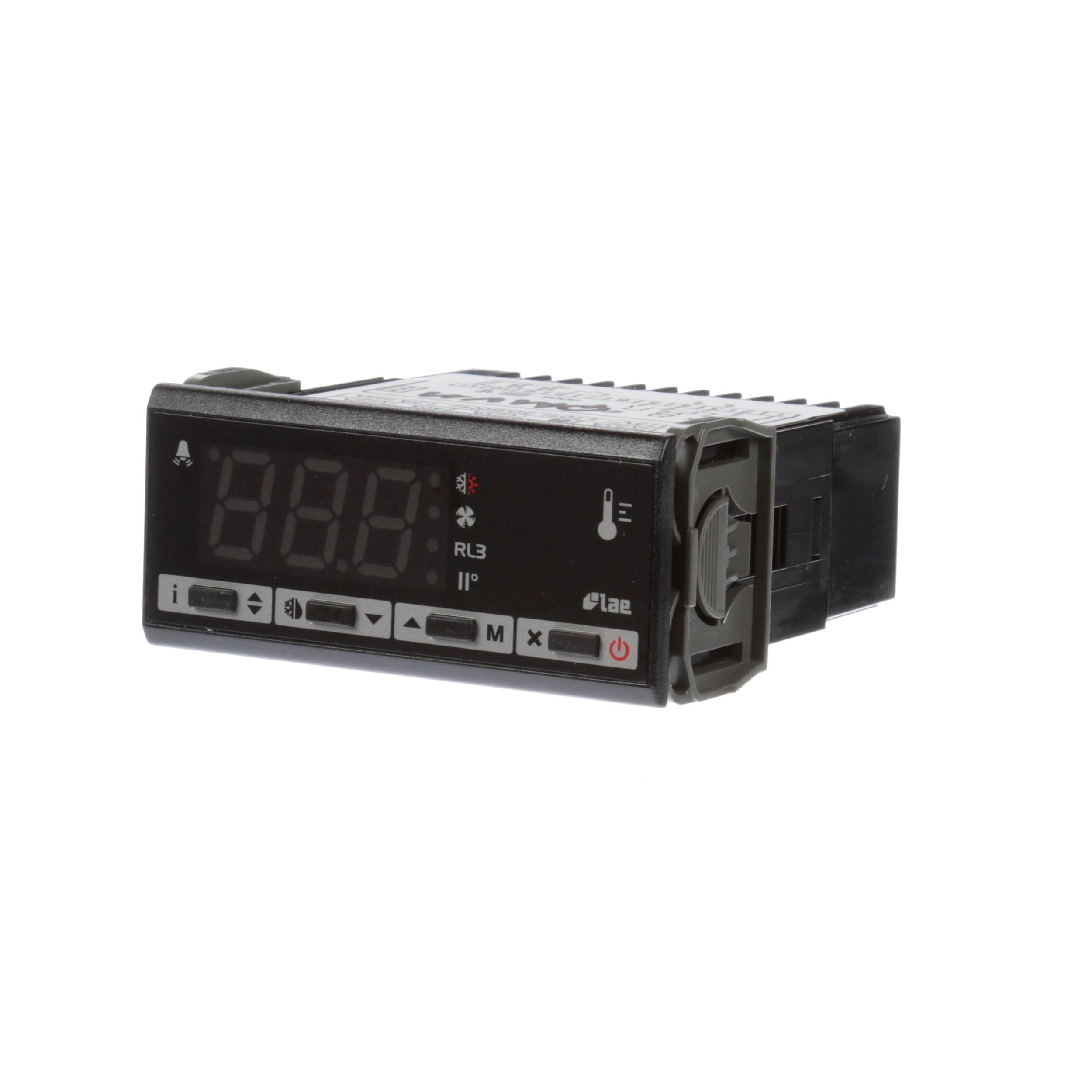 MASTER-BILT CONTROLLER,230V (MODEL QMVM)