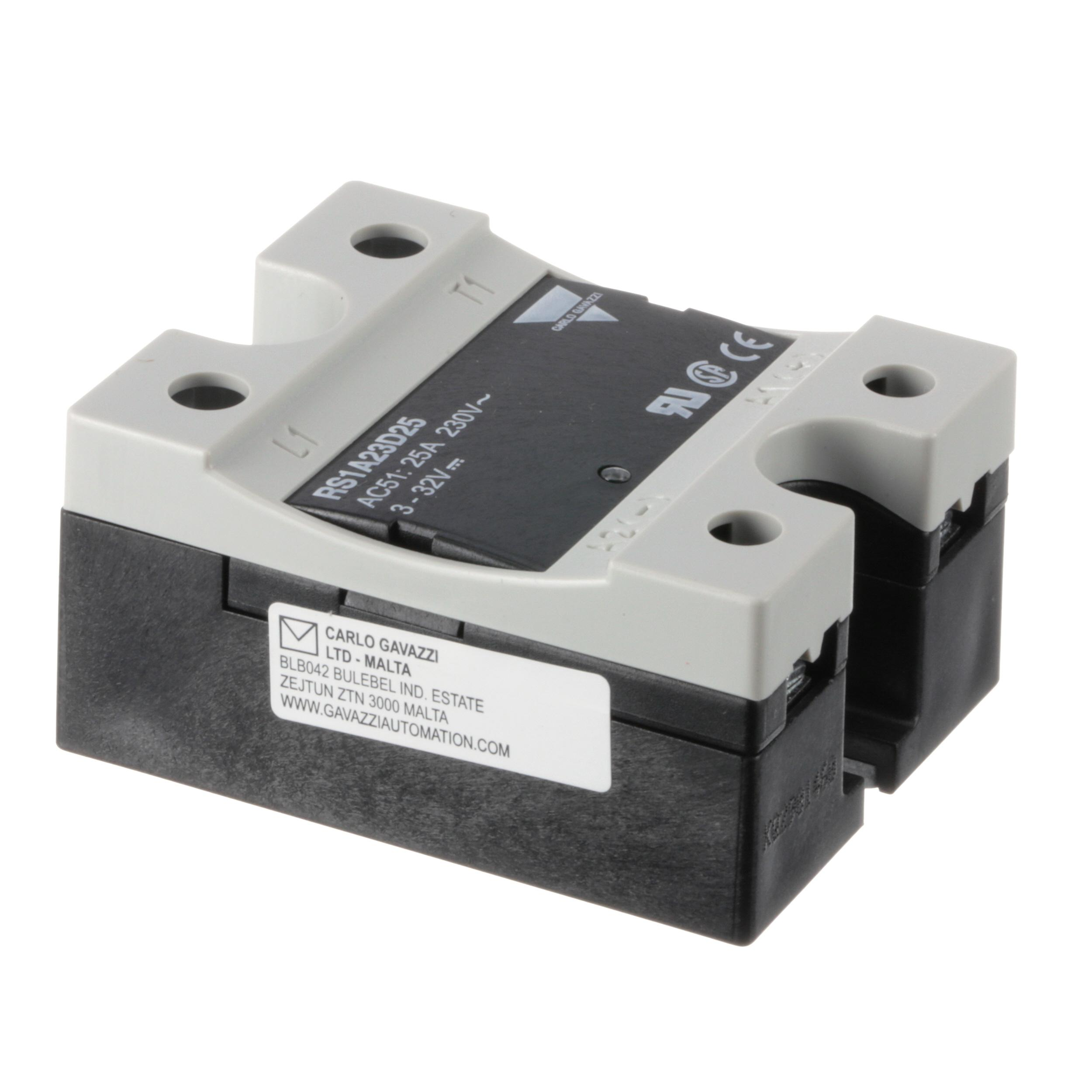 DOUGHPRO SOLID STATE RELAY