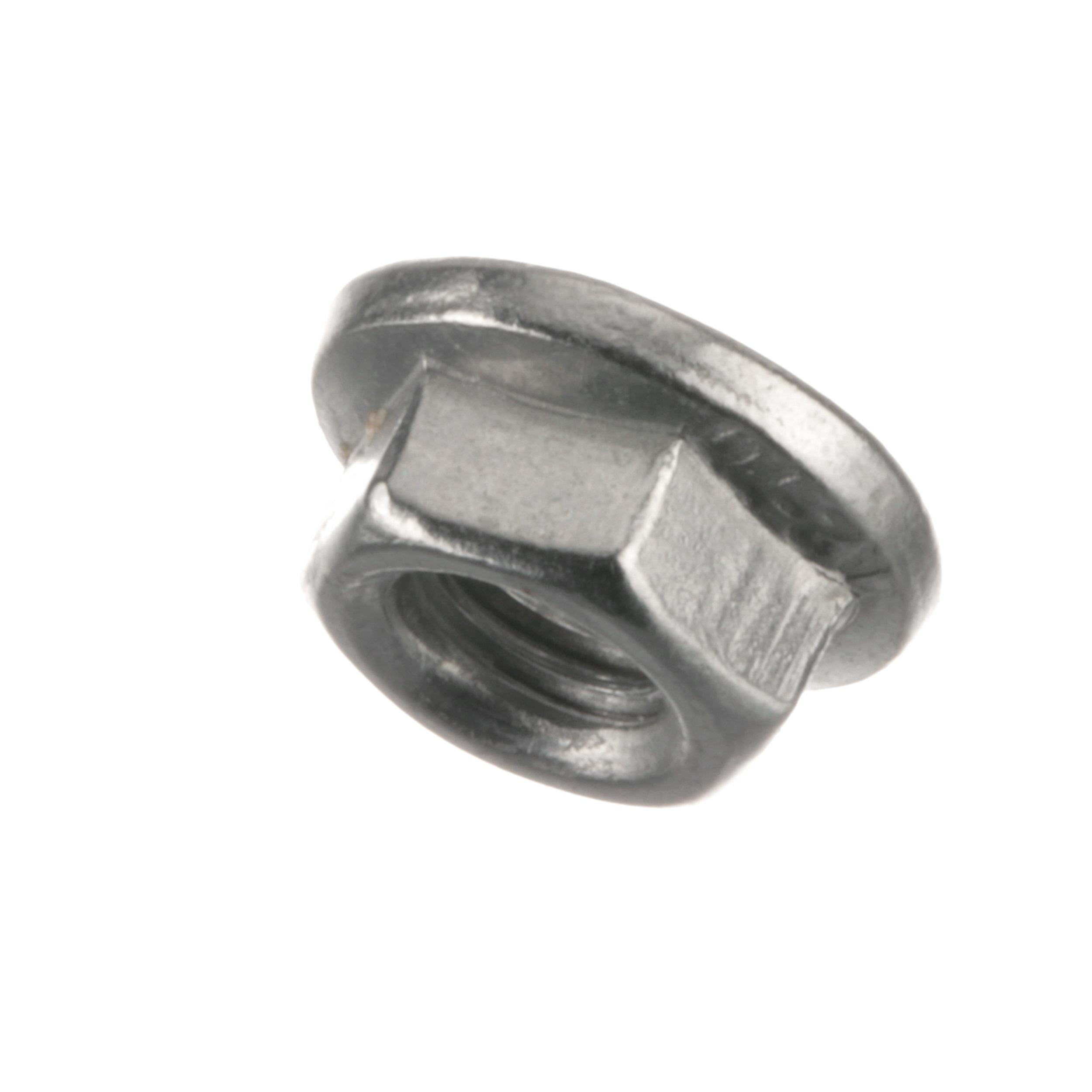 RATIONAL HEX NUT, 10 PACK