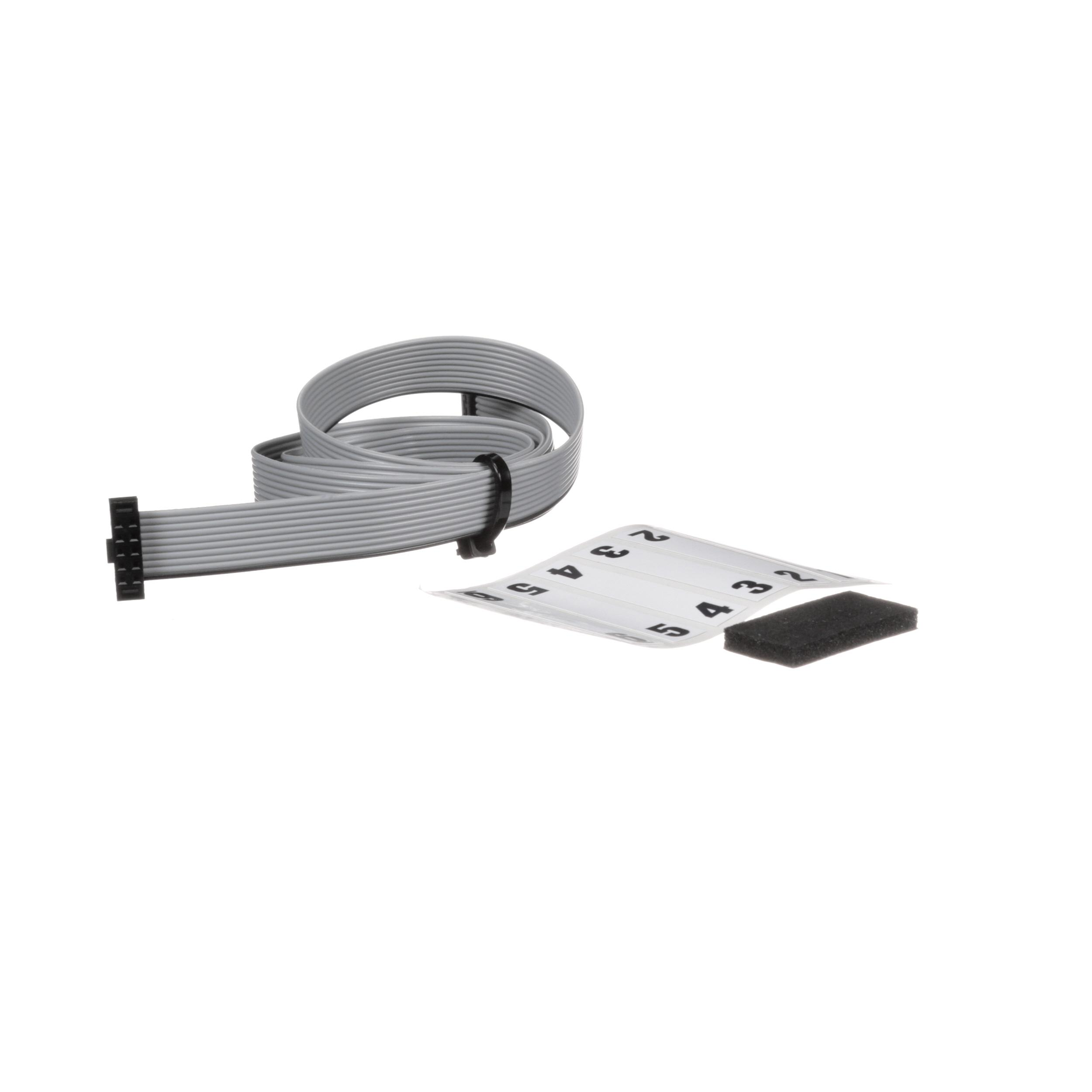PRINCE CASTLE *KIT,RIBBON CABLE (18IN)