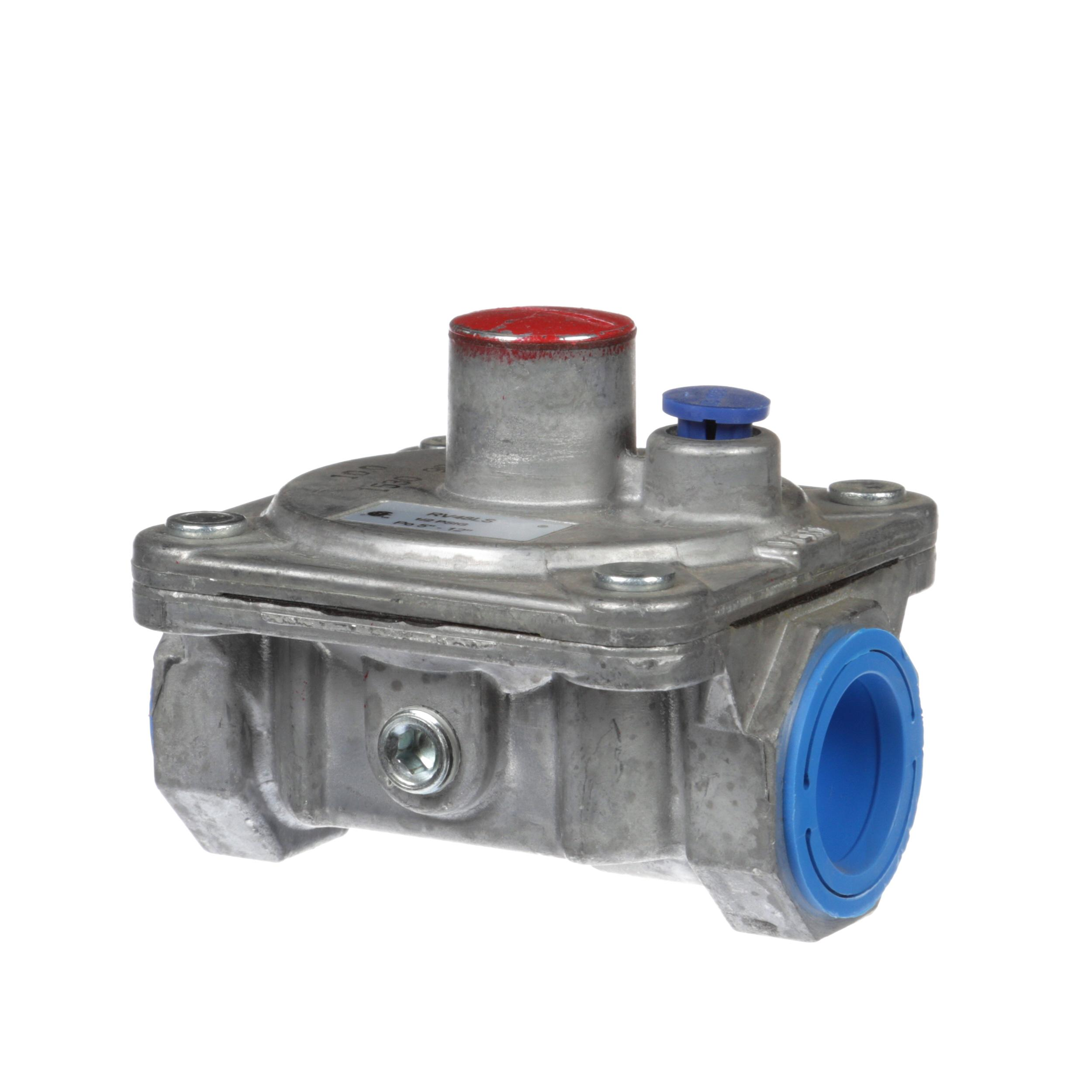 IMPERIAL LP PRESSURE REGULATOR