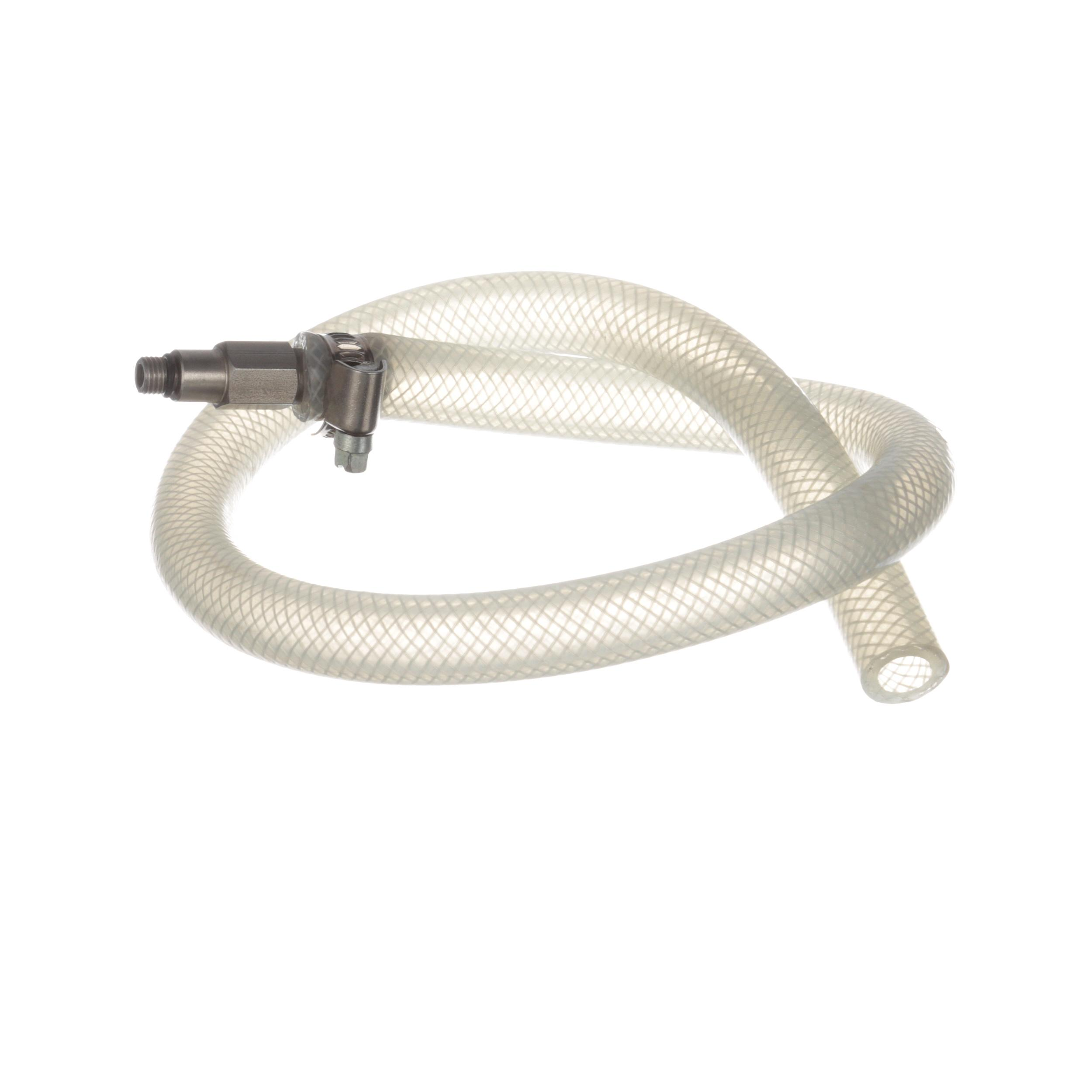 BLODGETT THREADED BRANCH WITH HOSE FOR