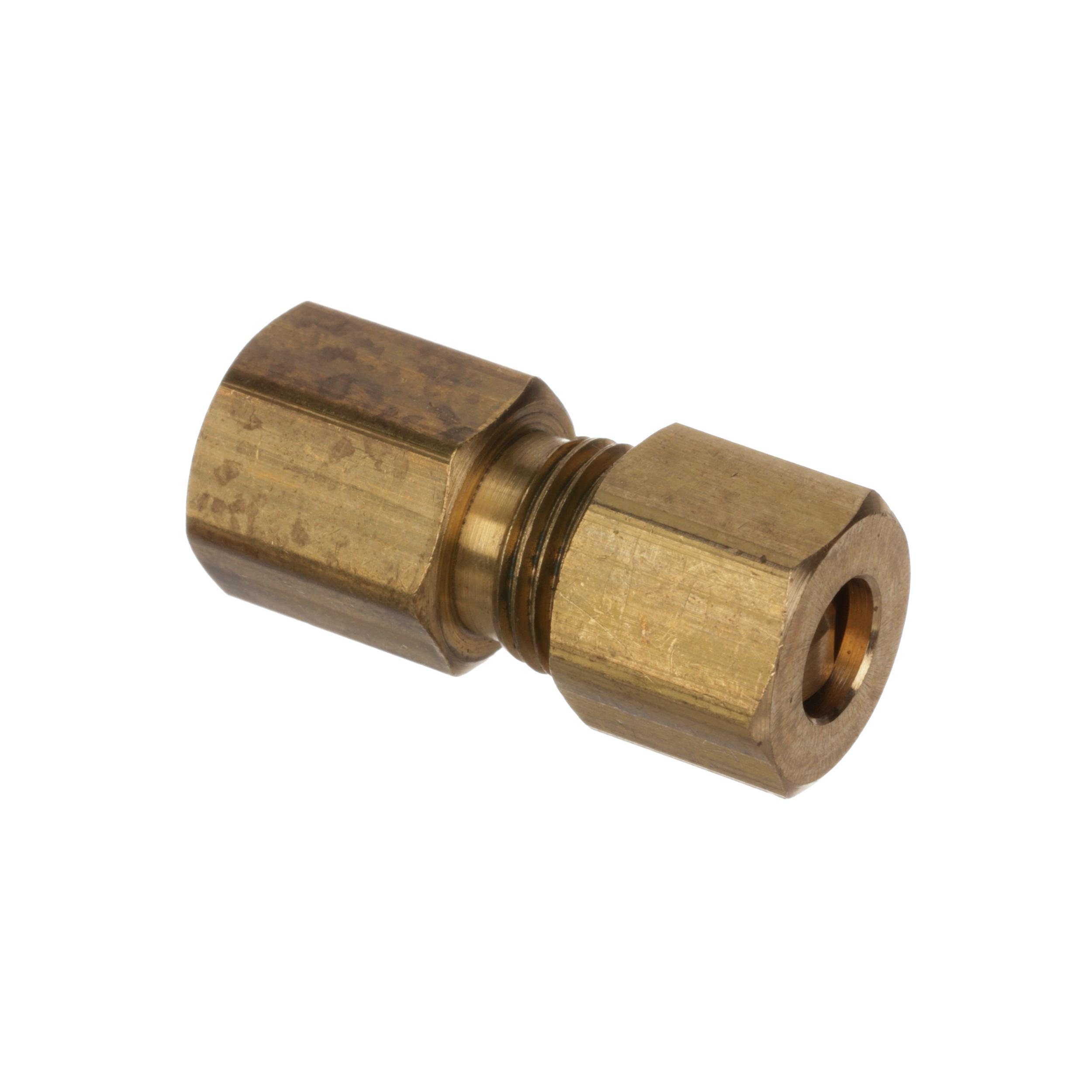 MARSHALL AIR SYSTEMS BRASS COUPLING