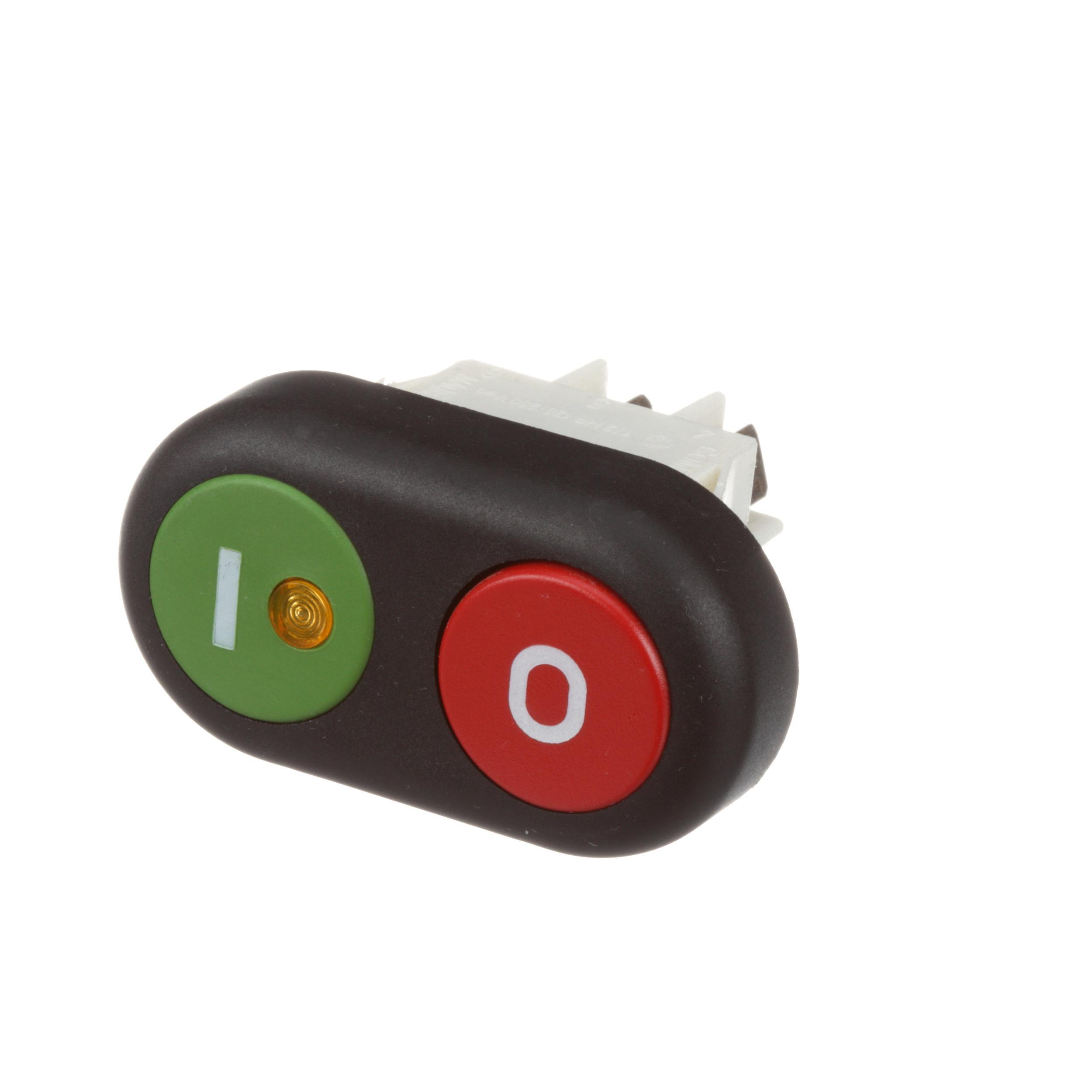 globe push button power switch part et28 1. Black Bedroom Furniture Sets. Home Design Ideas