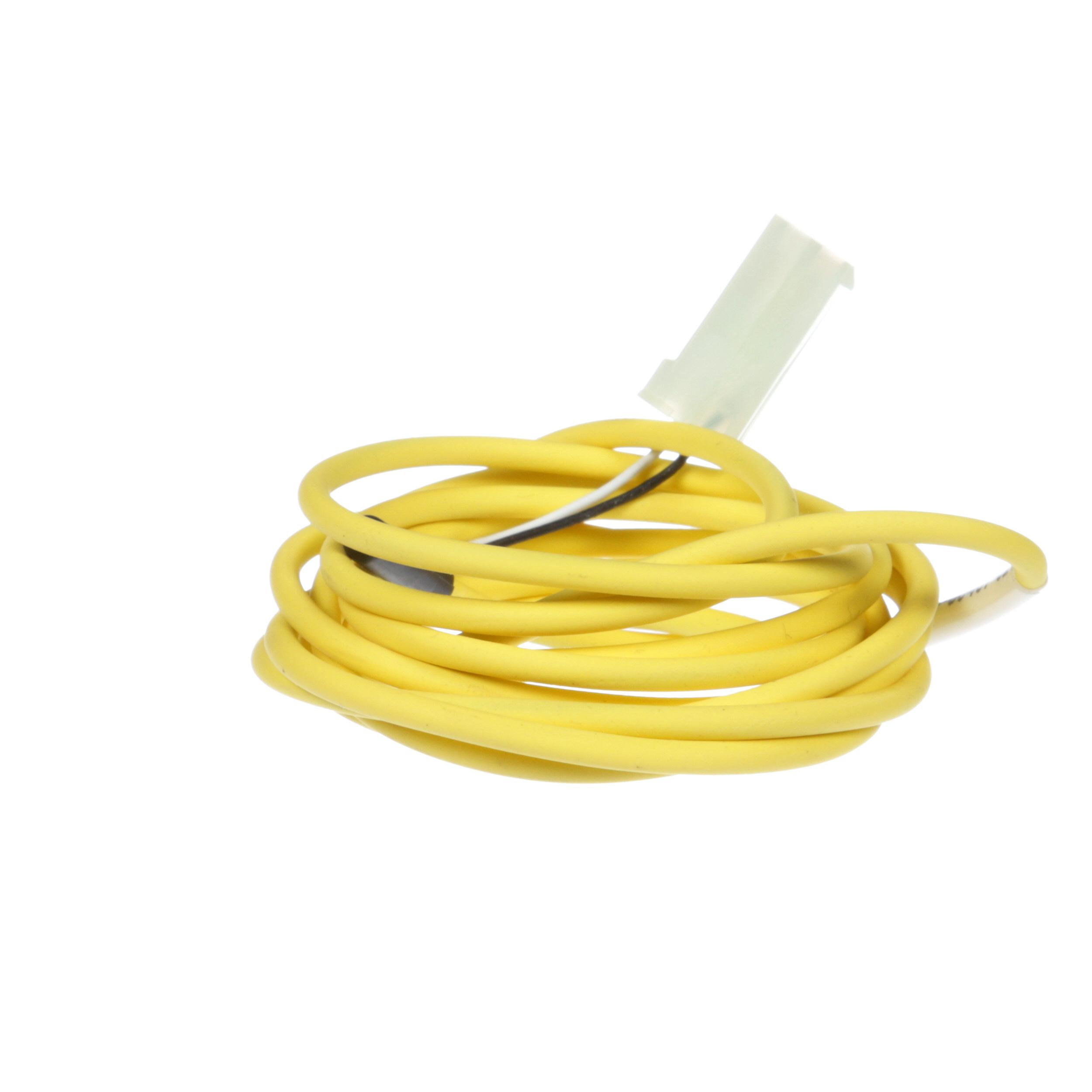 TRAULSEN DISCHARGE SENSOR YELLOW 74 IN